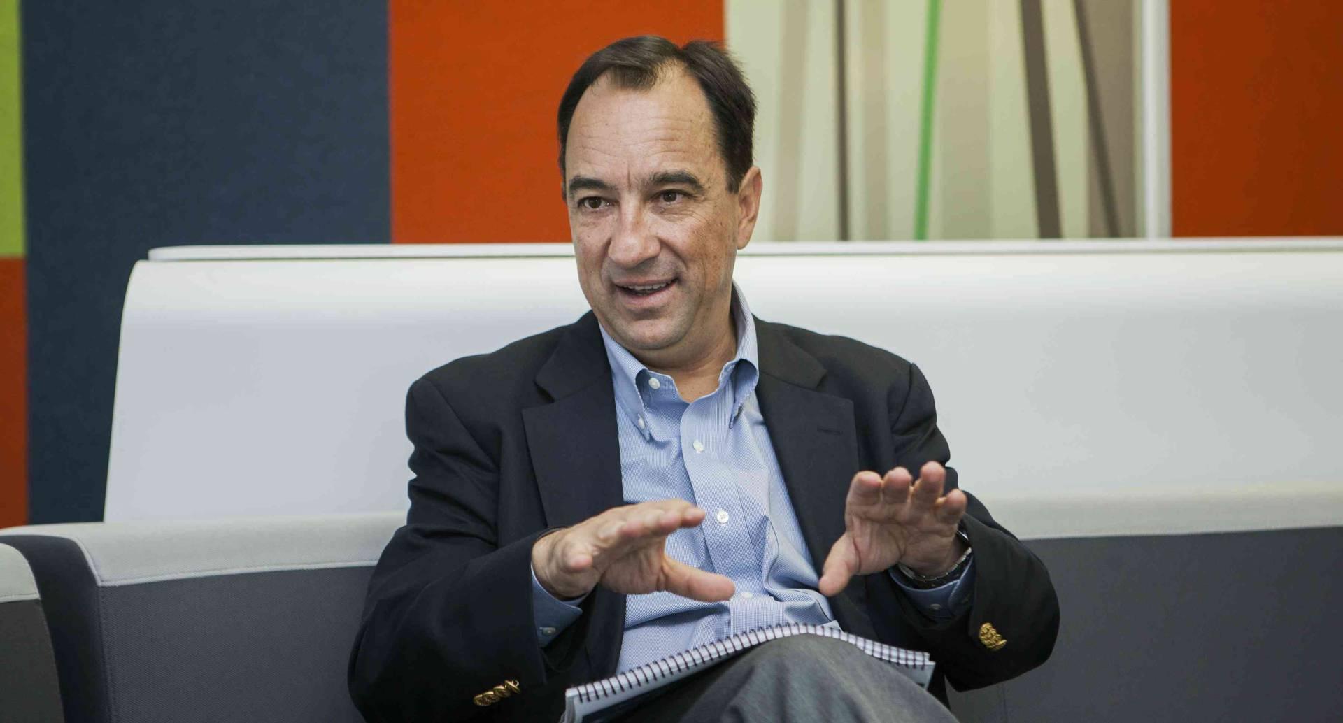 El secretario de Planeación, Andrés Ortíz, ha defendido que sí se tuvieron en cuenta los datos del Censo del DANE del 2018 para la formulación del proyecto del POT.