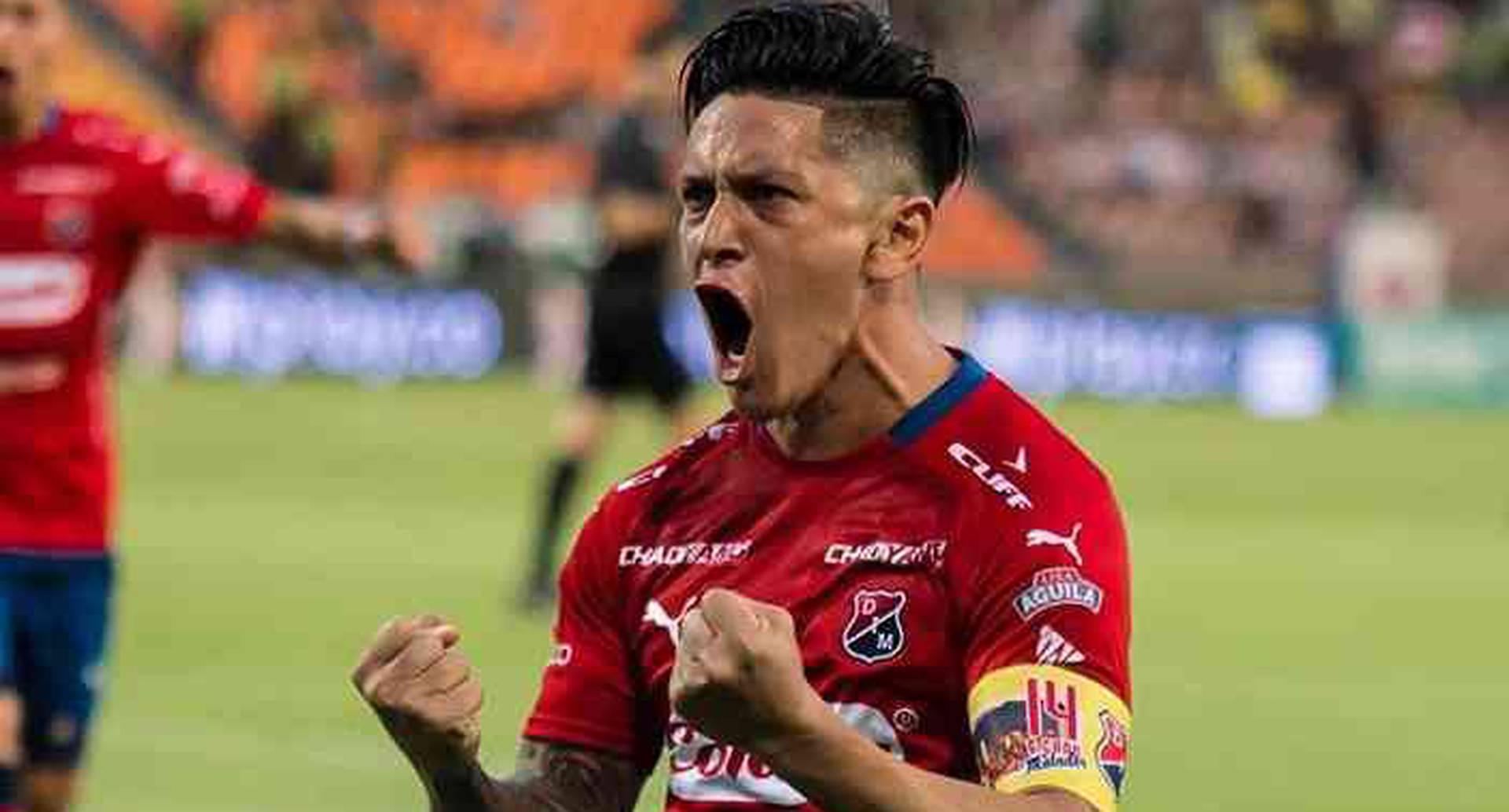 El goleador marcó 41 goles en 47 partidos en 2019.