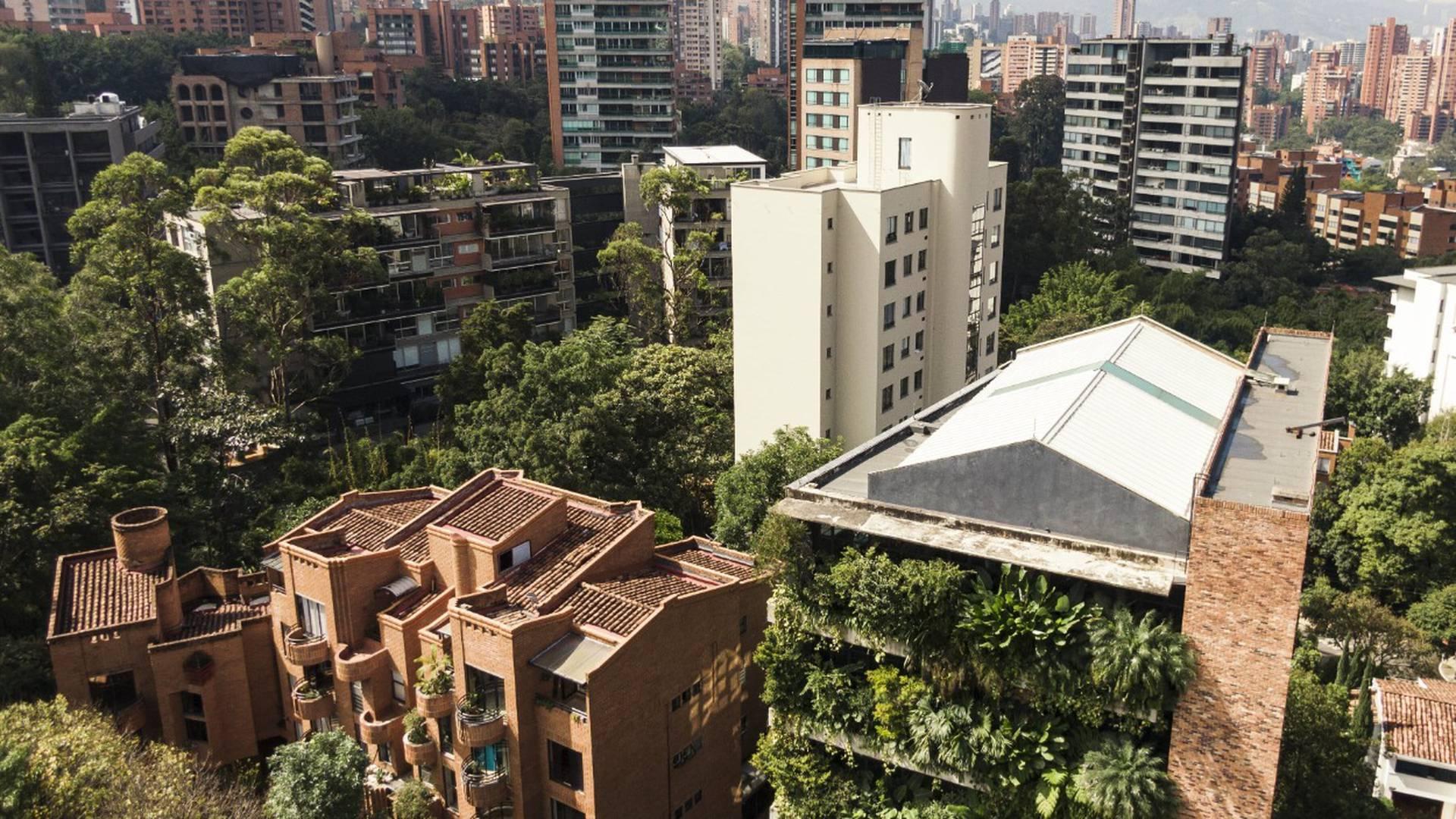 Apartamentos a $9.000.000 el metro cuadrado