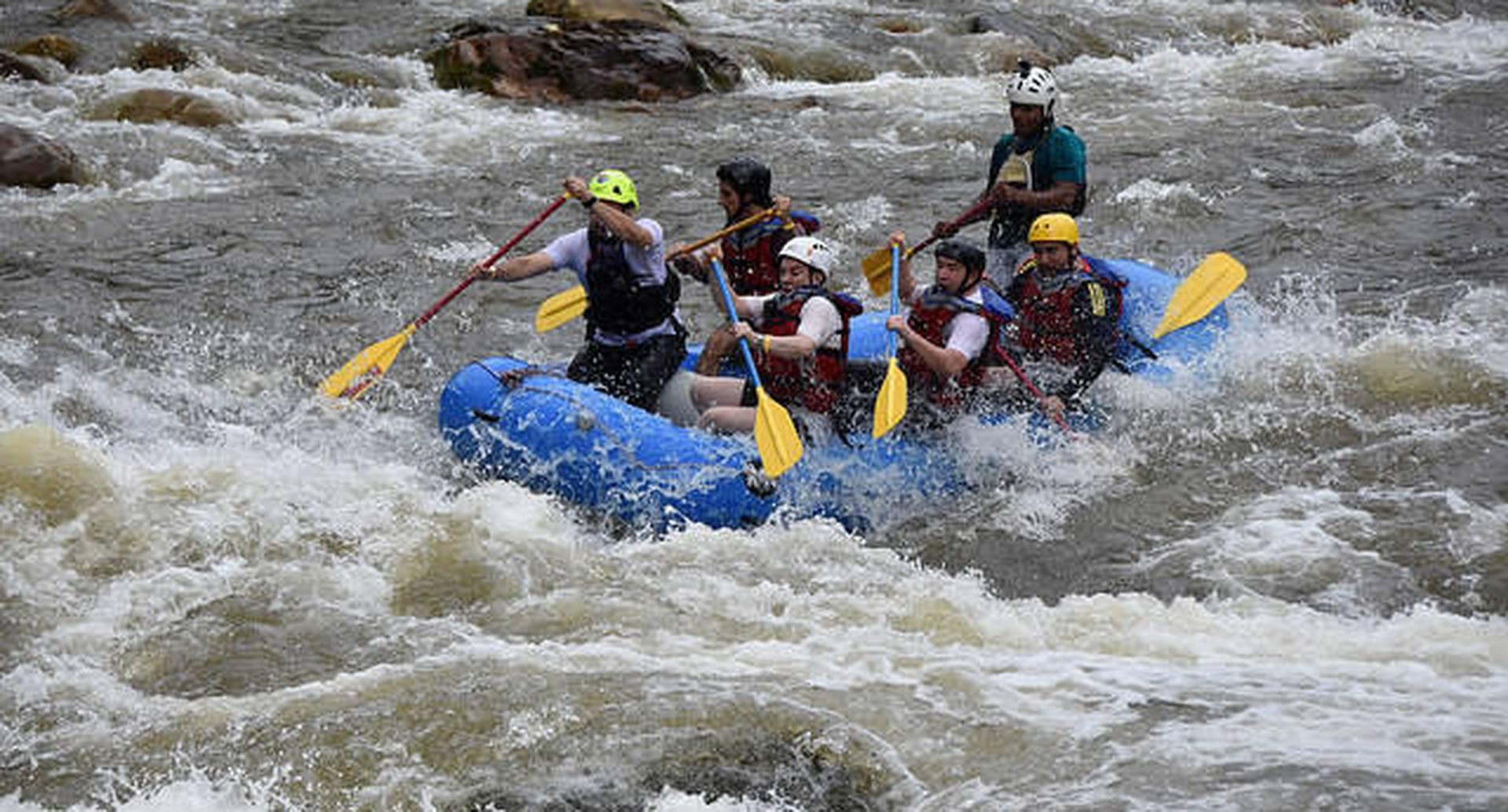 La Justicia Especial para la Paz (JEP) les autorizó la salida del país para viajar a representar a Colombia en esta competición.