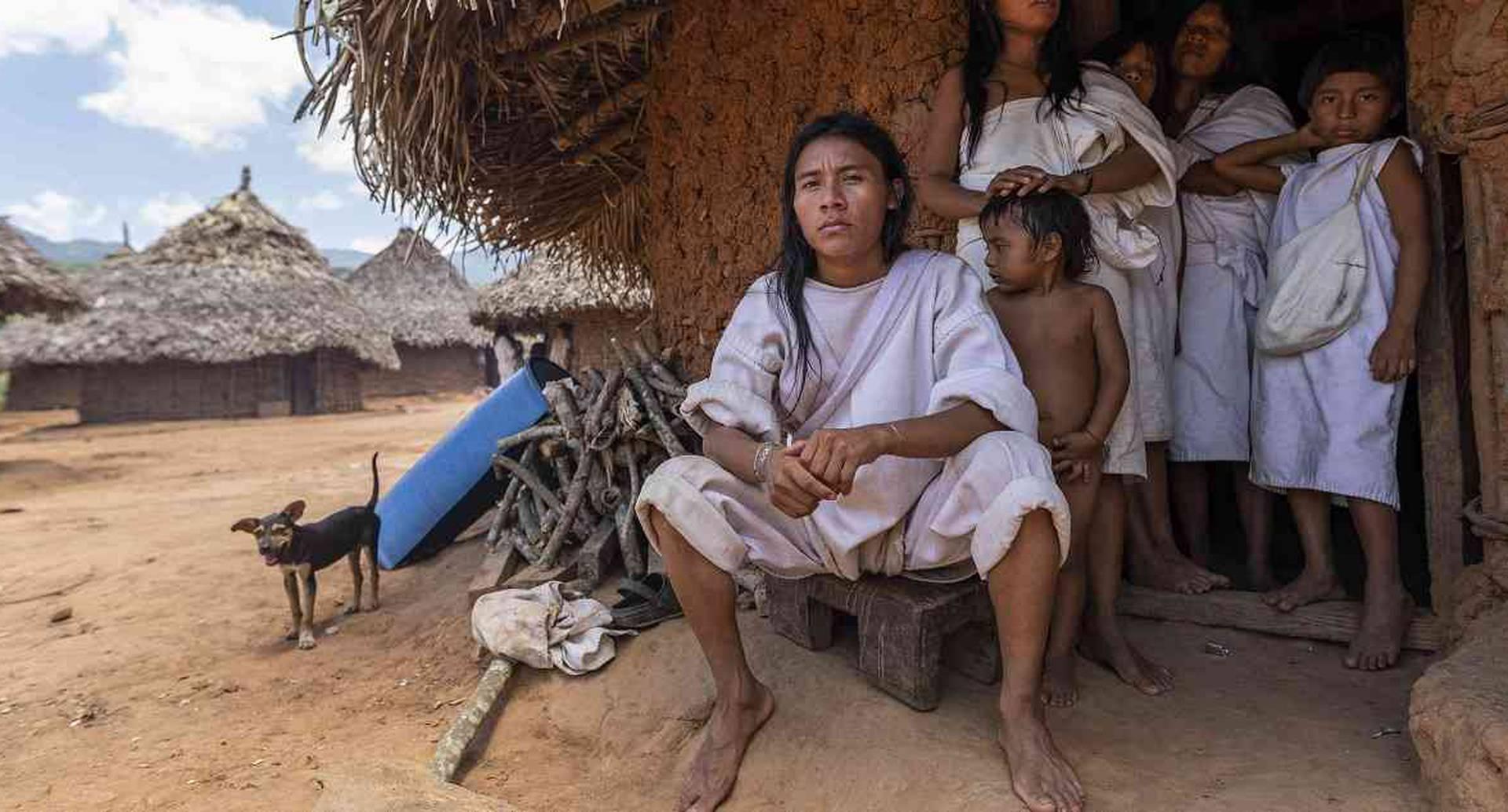 Onic confirma que 3.030 indígenas en el país tienen coronavirus | Colombia hoy
