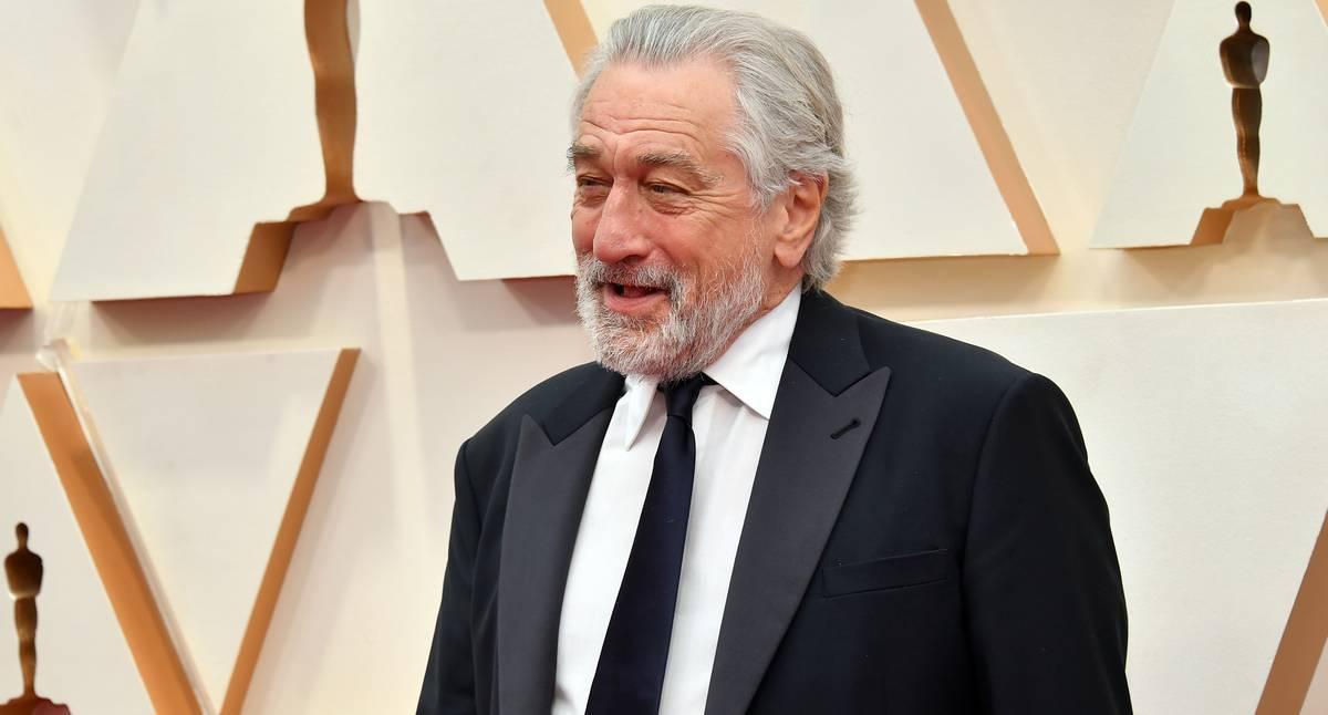 El actor Robert De Niro se declaró en bancarrota