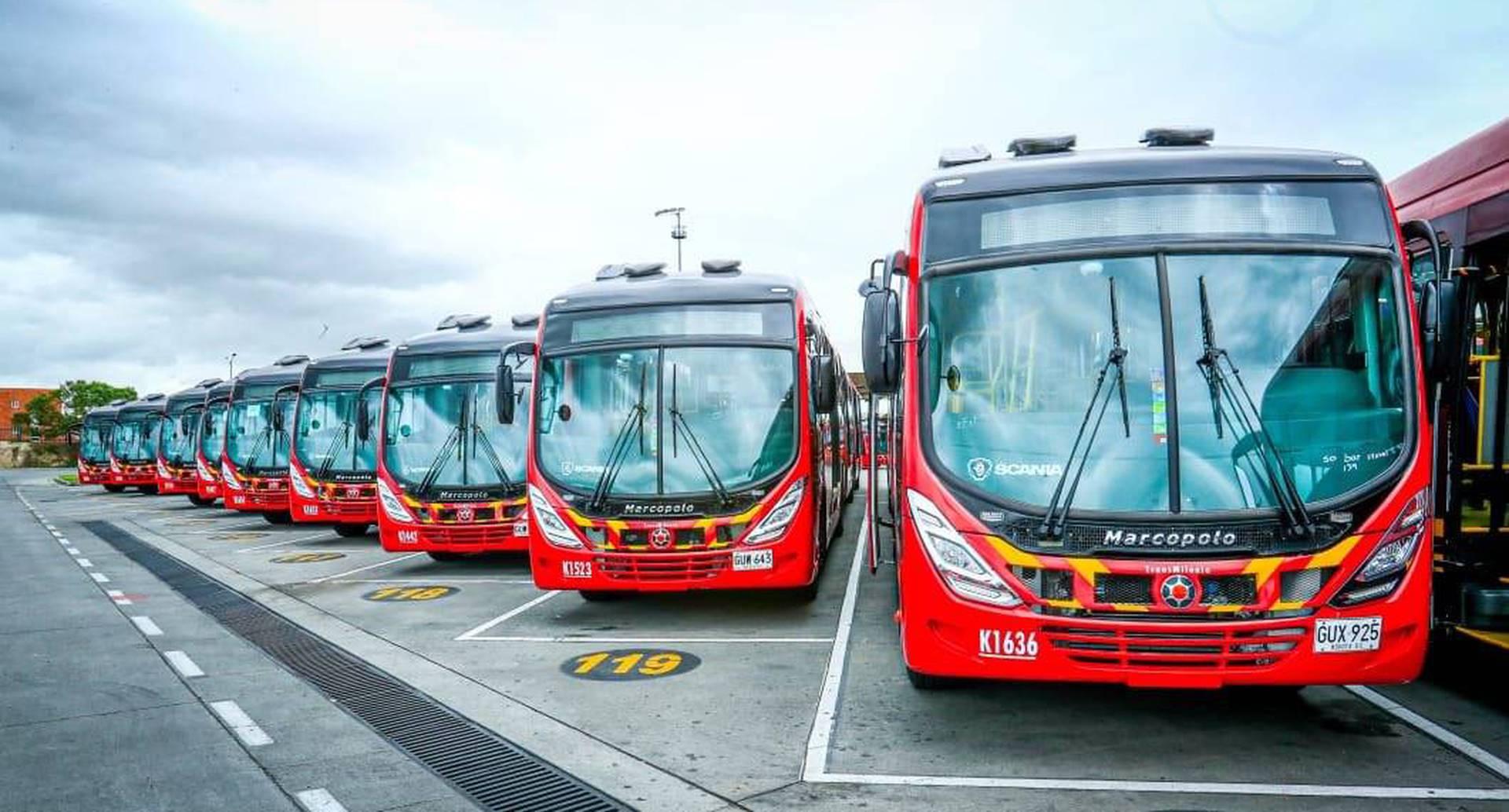 Cambios en TransMilenio: anuncian nueva ruta y cierre parcial de estaciones