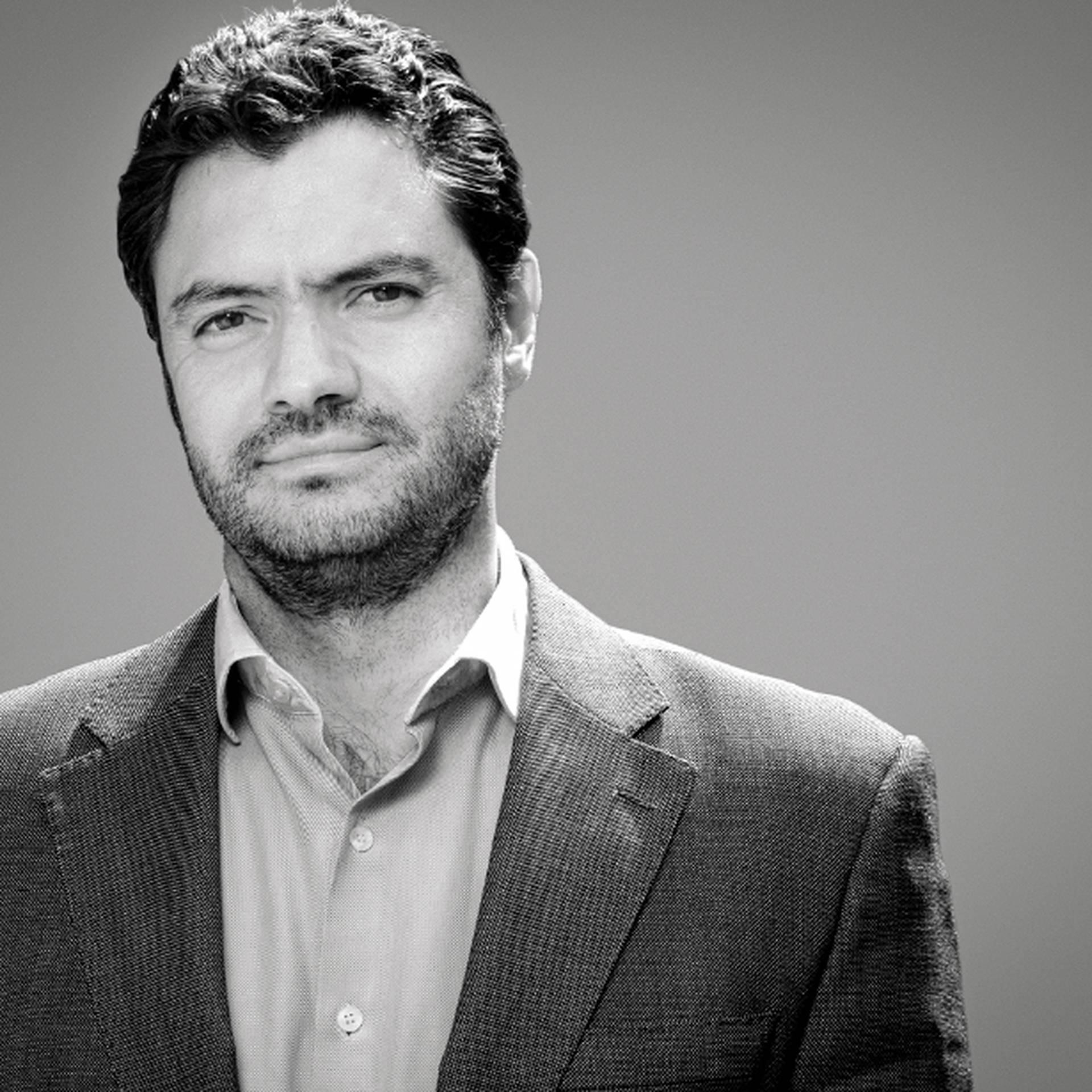 Eduardo Behrentz