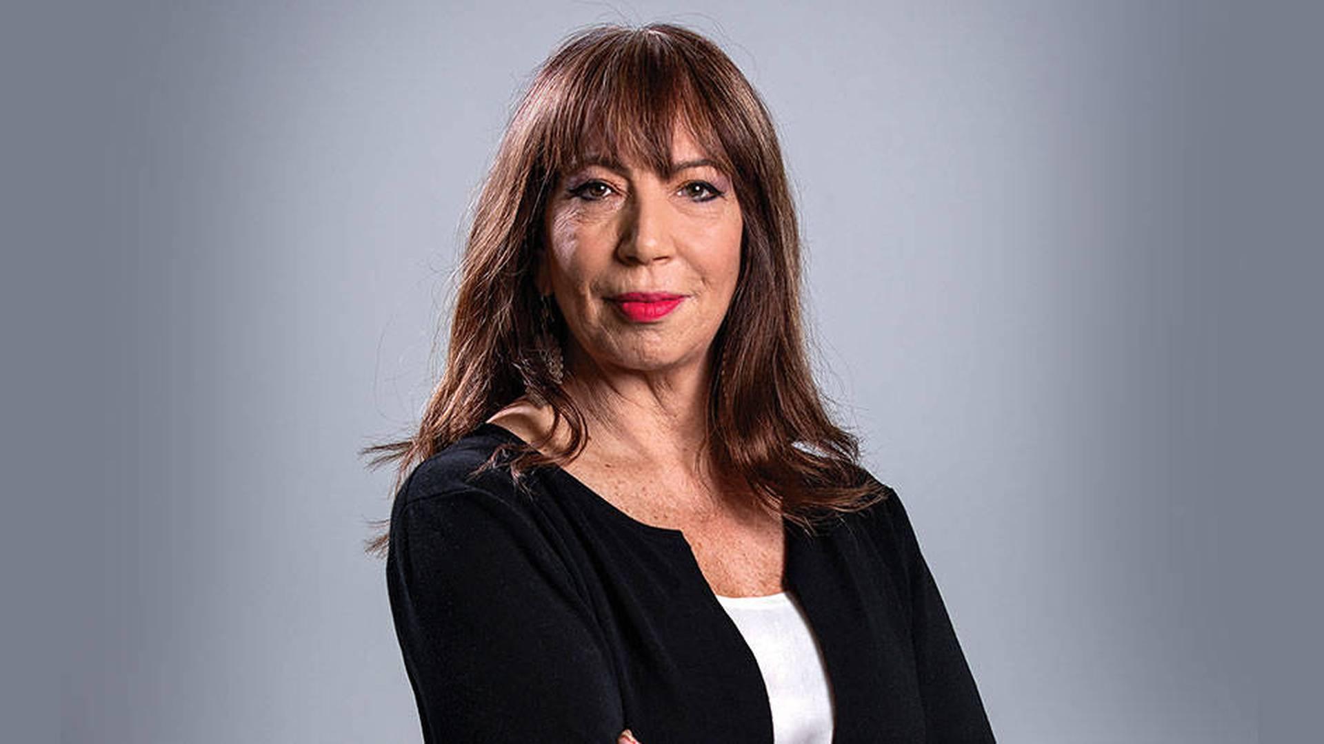 La historia detrás del cambio de nombre de María Jimena Duzán