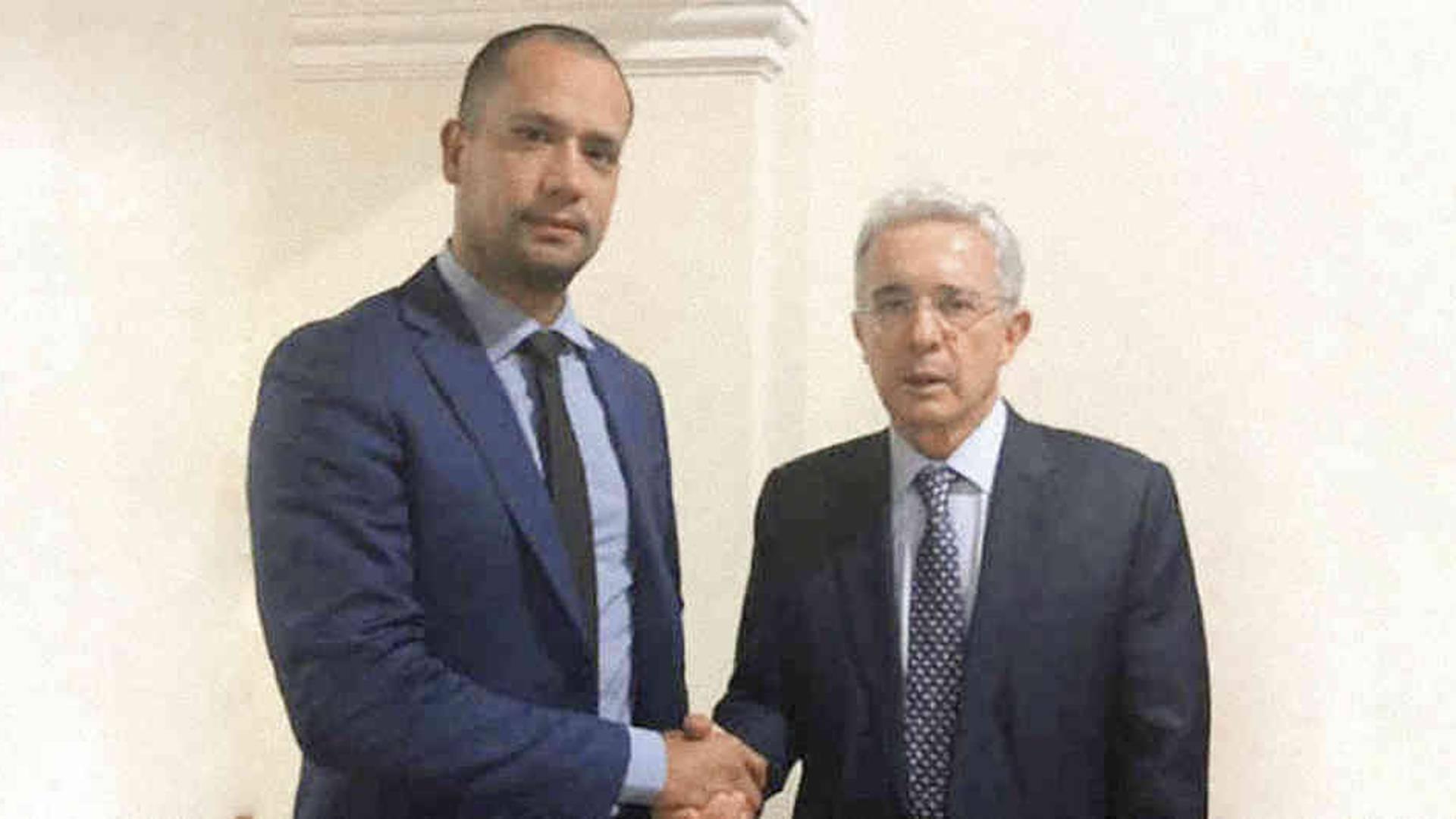 Tensión entre la justicia de EE.UU. y la Corte por pruebas en el caso Uribe