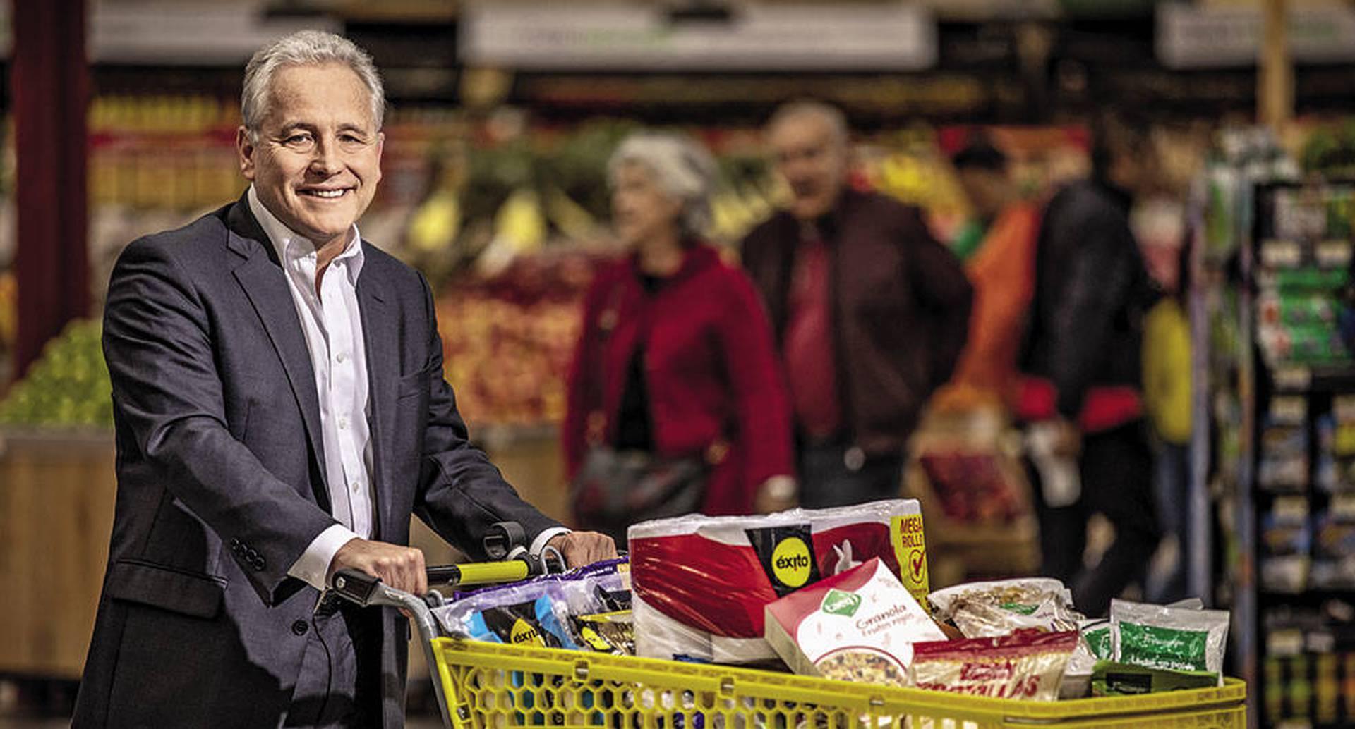 En el mundo, hoy promueven la compra local. Ese será uno de los ejes del Grupo Éxito de cara a la reactivación.