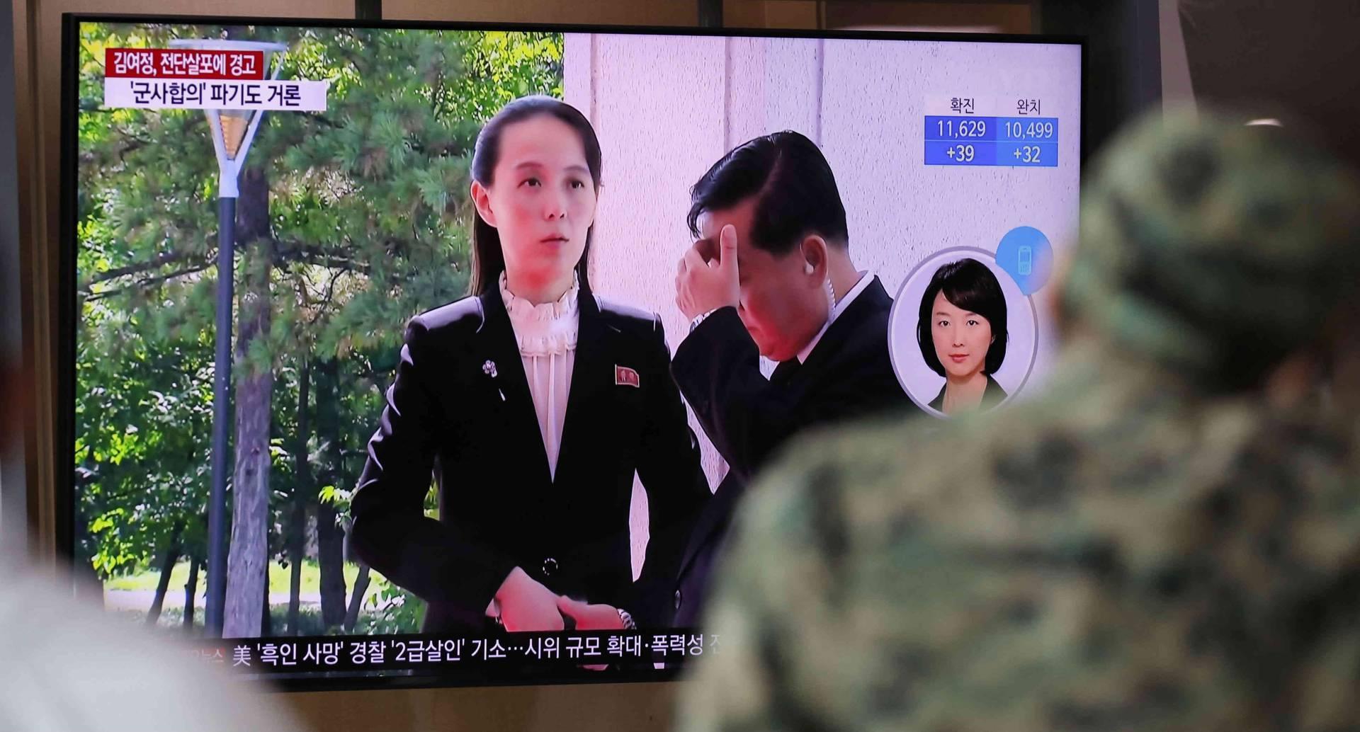 Nueva amenaza de Pyongyang a Corea del Sur/Foto: AP