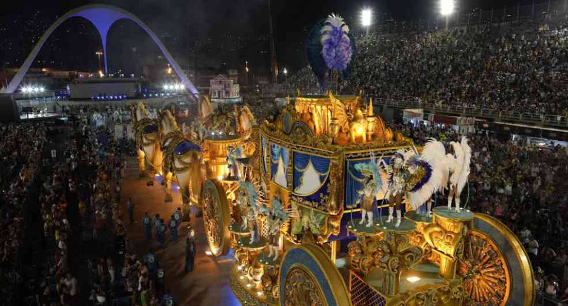 Las alternativas que busca Rio de Janeiro para realizar su tradicional festival