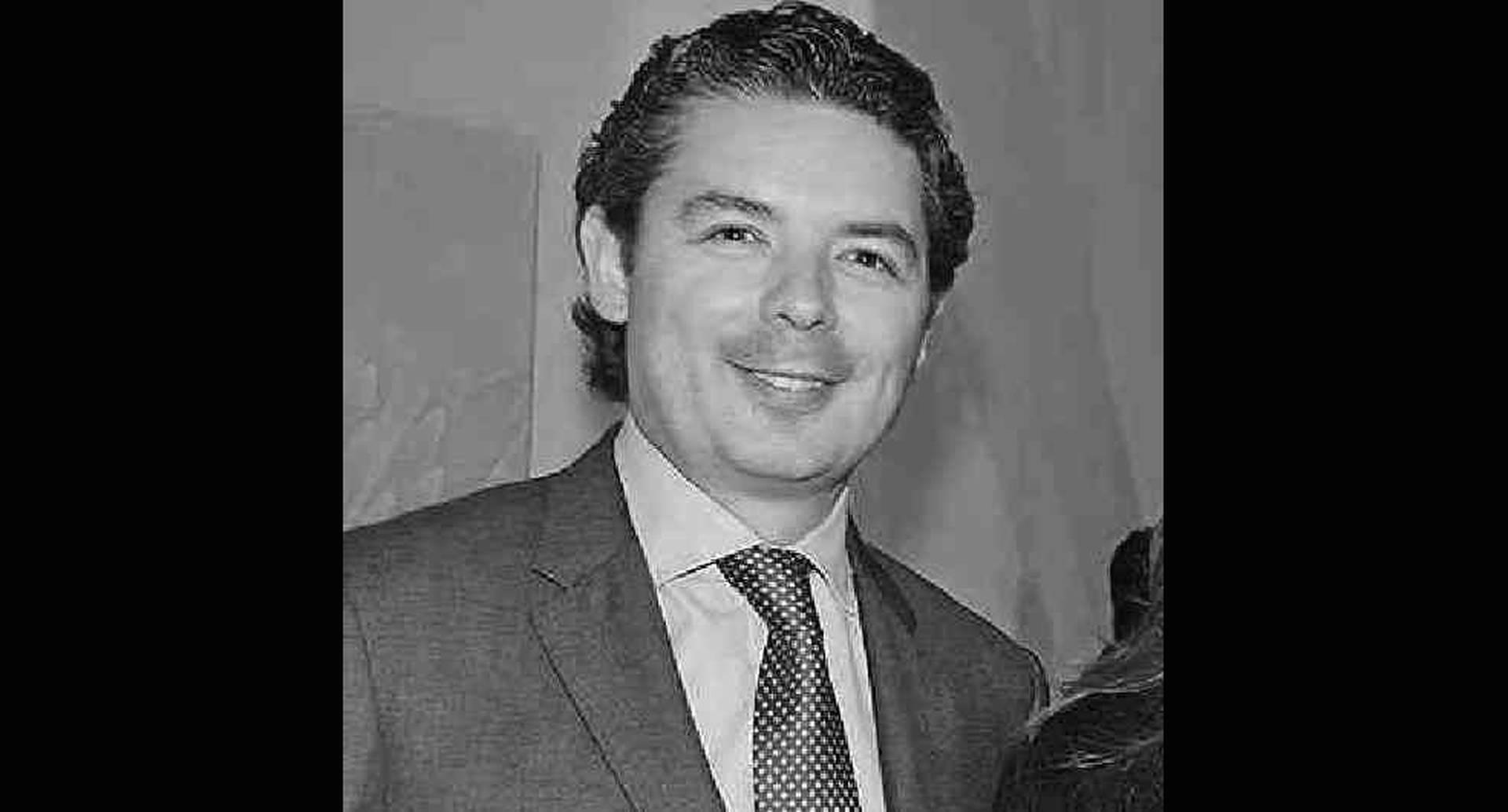 Columna de opinión Aníbal Fernández de Soto