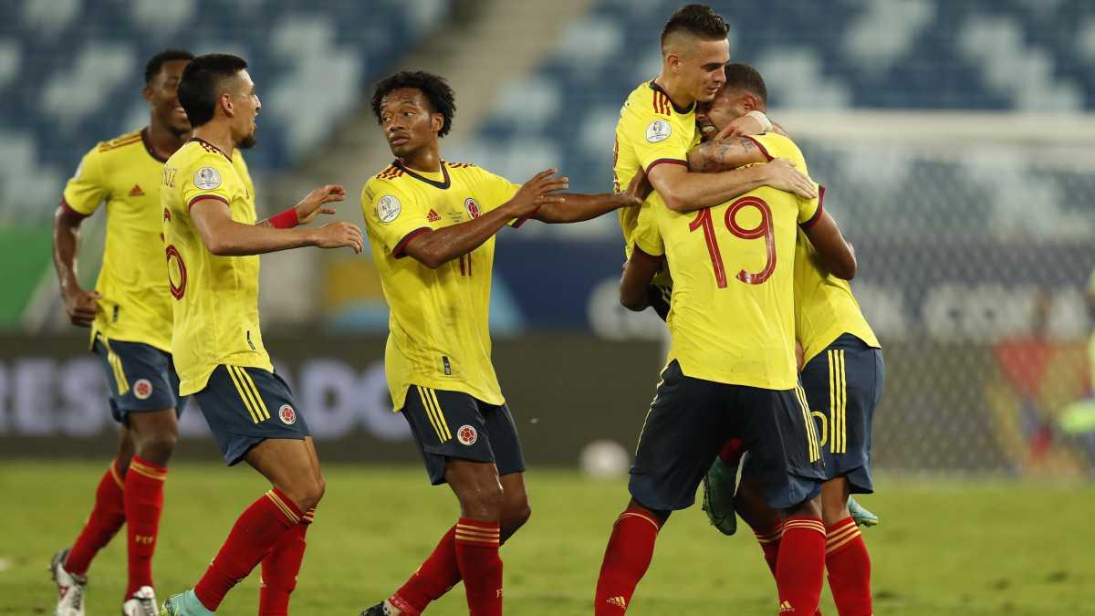 Oficial! Reinaldo Rueda hará una convocatoria a la Selección Colombia en  agosto