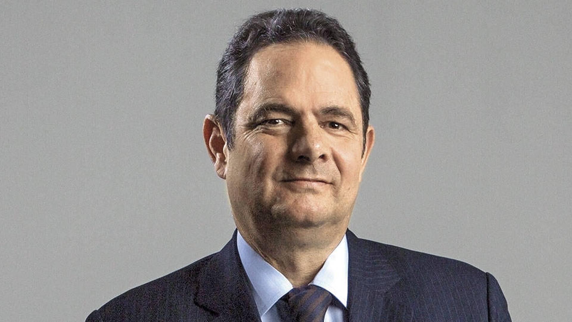 Germán Vargas