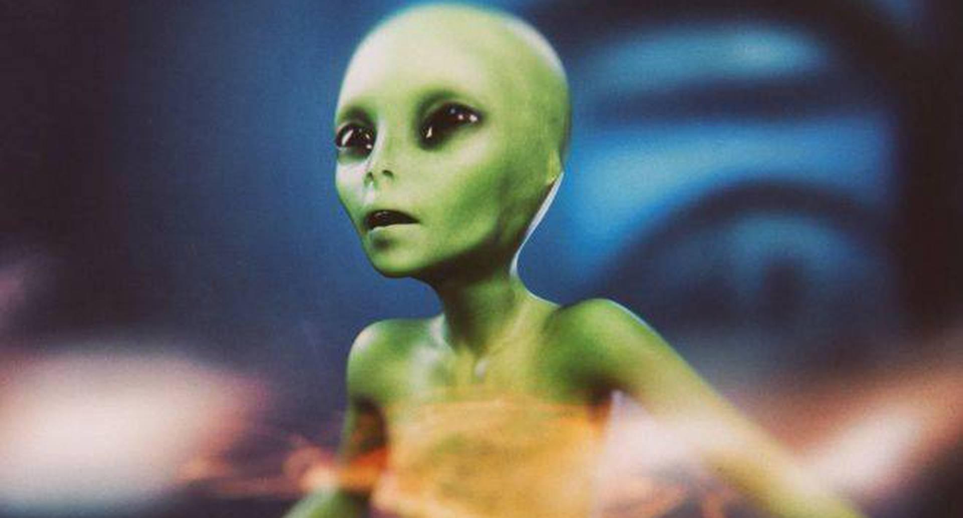 ¿Qué hacer si recibimos visita de otro planeta?