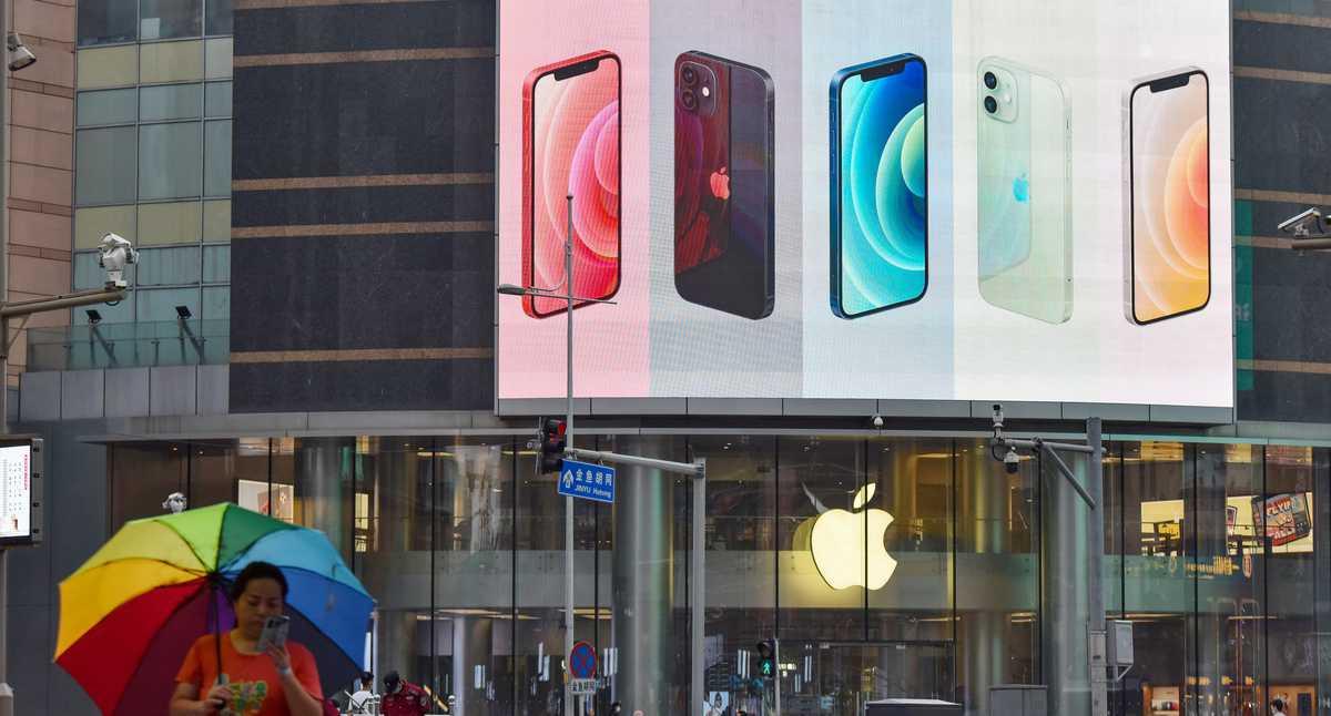 Lanzamiento del iPhone 13 EN VIVO: día, hora y cómo ver el Apple Event