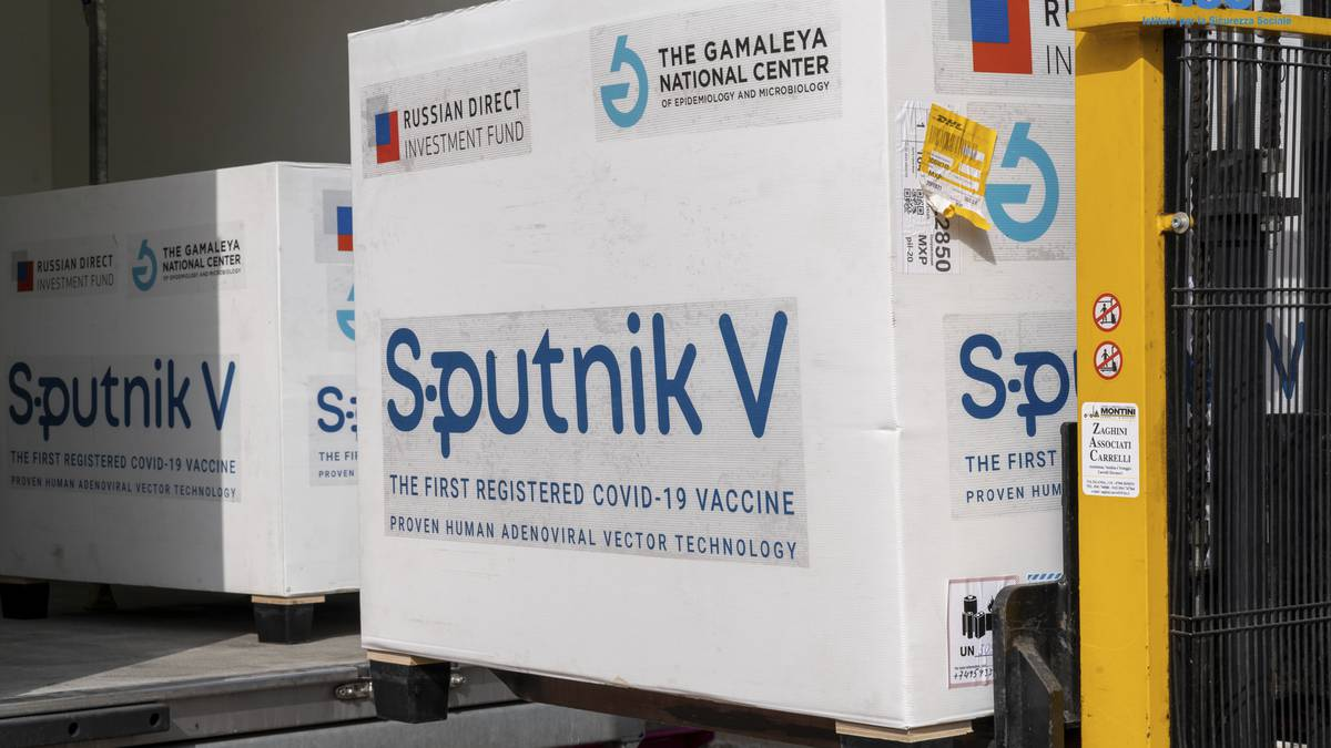 Sputnik V: por qué cada vez más países recurren a la vacuna rusa contra la  covid-19
