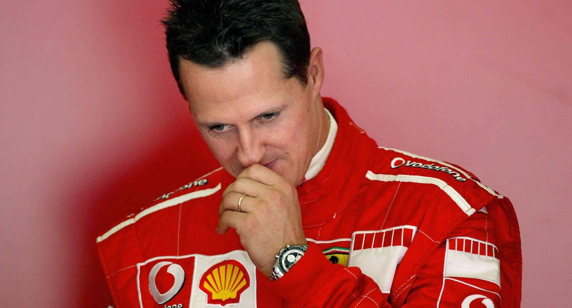 Michael Schumacher: las duras secuelas que le dejó el accidente en esquí