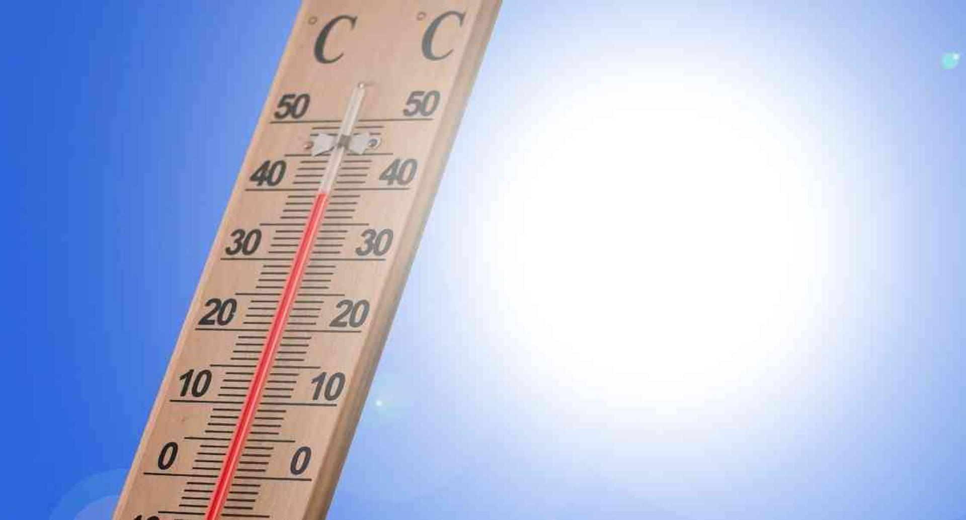 Que la temperatura en el mundo no suba más de 1.5 grados centígrados es la meta a la que le apuntan los gobiernos, las empresas y la sociedad civil. Foto: Pixabay