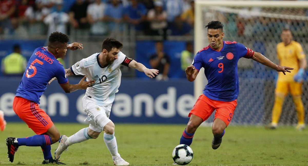 Colombia vs. Argentina: horario y dónde ver el partido en vivo de las eliminatorias sudamericanas con Lionel Messi