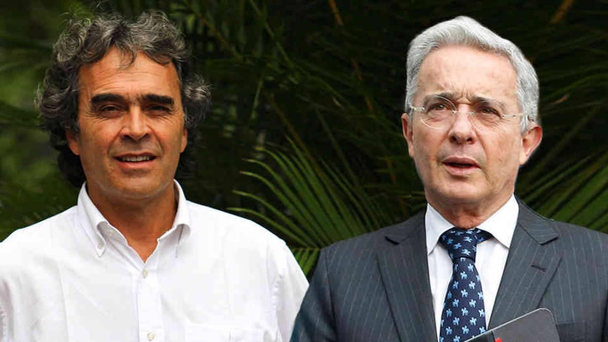 Fajardo o Uribe, con quién quiere Antioquia?