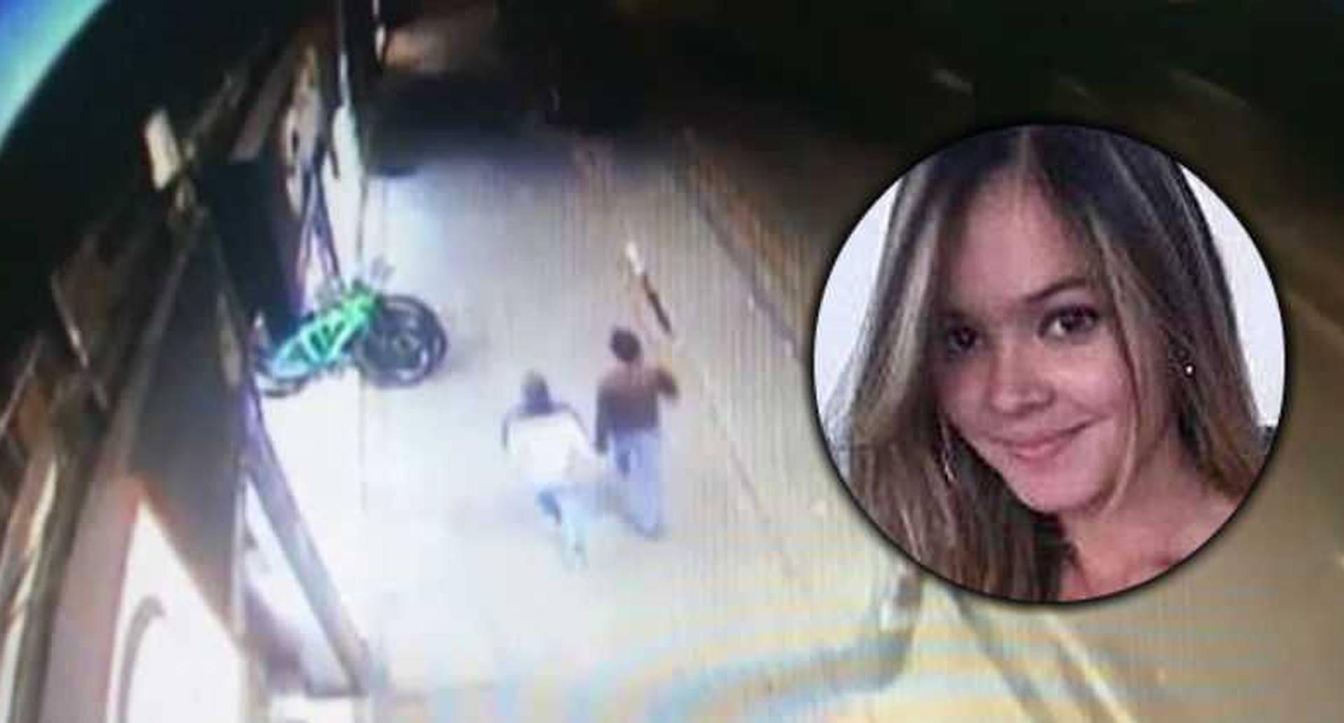Capturan a los presuntos responsables del ataque con ácido a Jenny Marcela Roa en Bogotá.