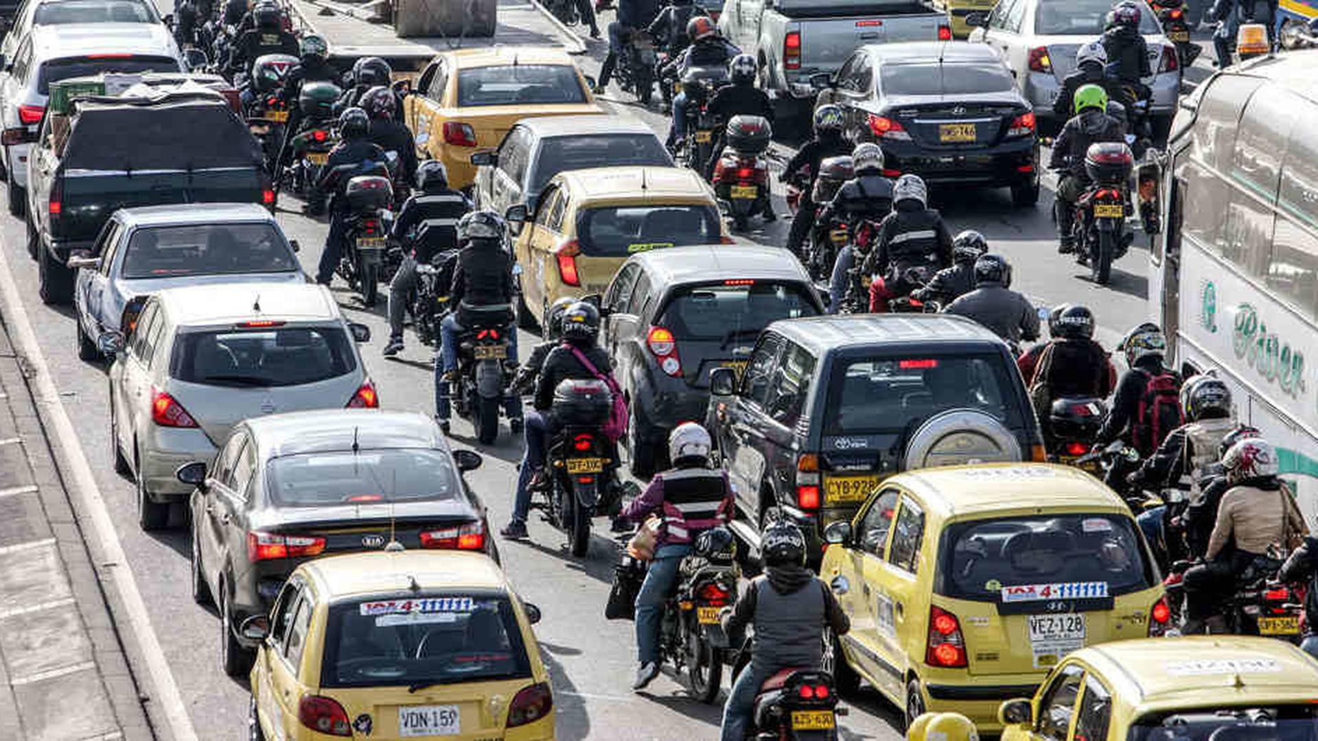 ¿Cuánto más aguantará la movilidad en Bogotá sin pico y placa?   Noticias hoy