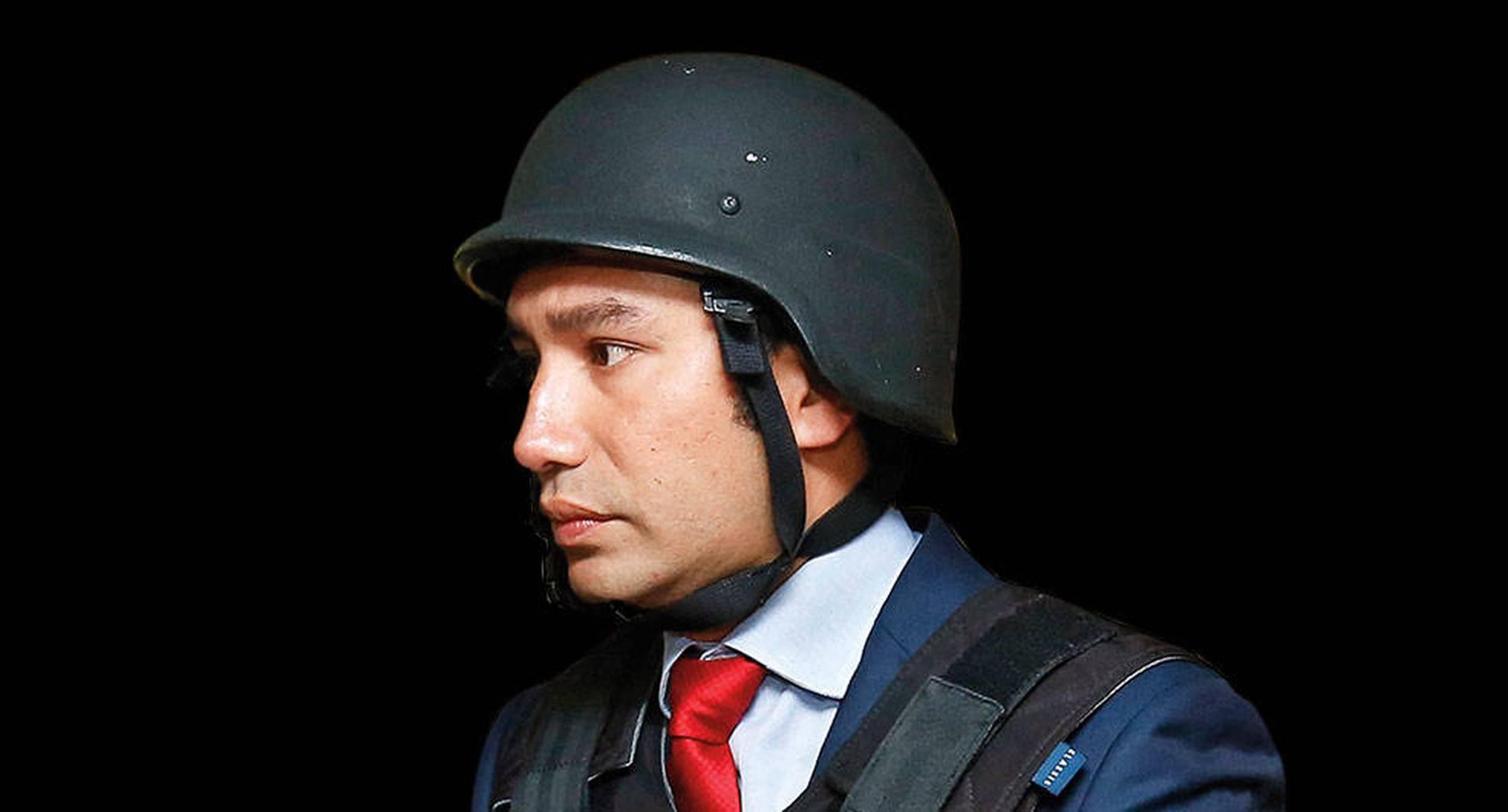 El exfiscal Gustavo Moreno fue el primer aforado en tramitar sin éxito la impugnación. Regresará en un año de su extradición a Estados Unidos para cumplir su sentencia de cárcel.