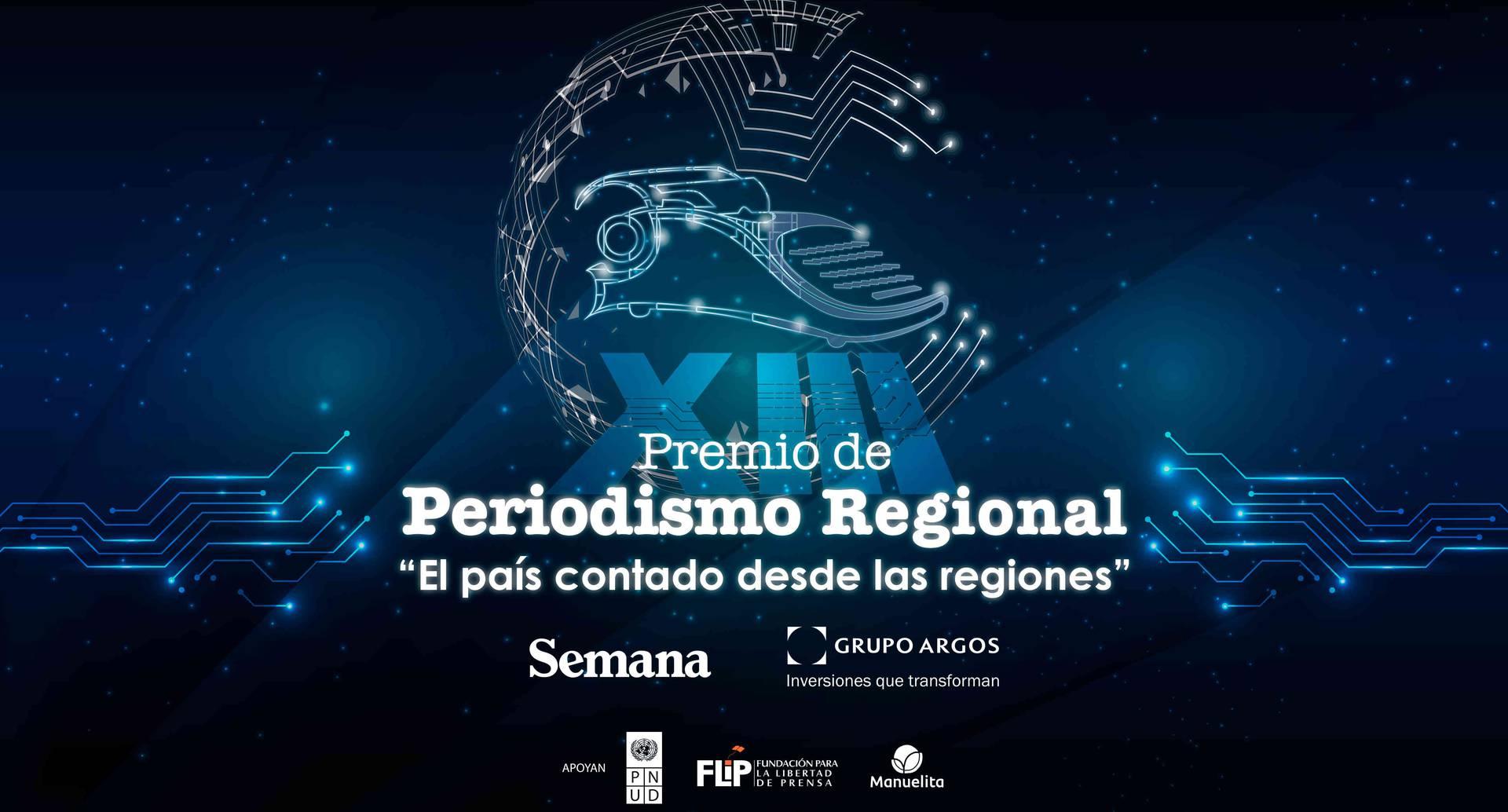 Ganadores Premio de Periodismo Regional Semana-Grupo Argos | Noticias Colombia hoy