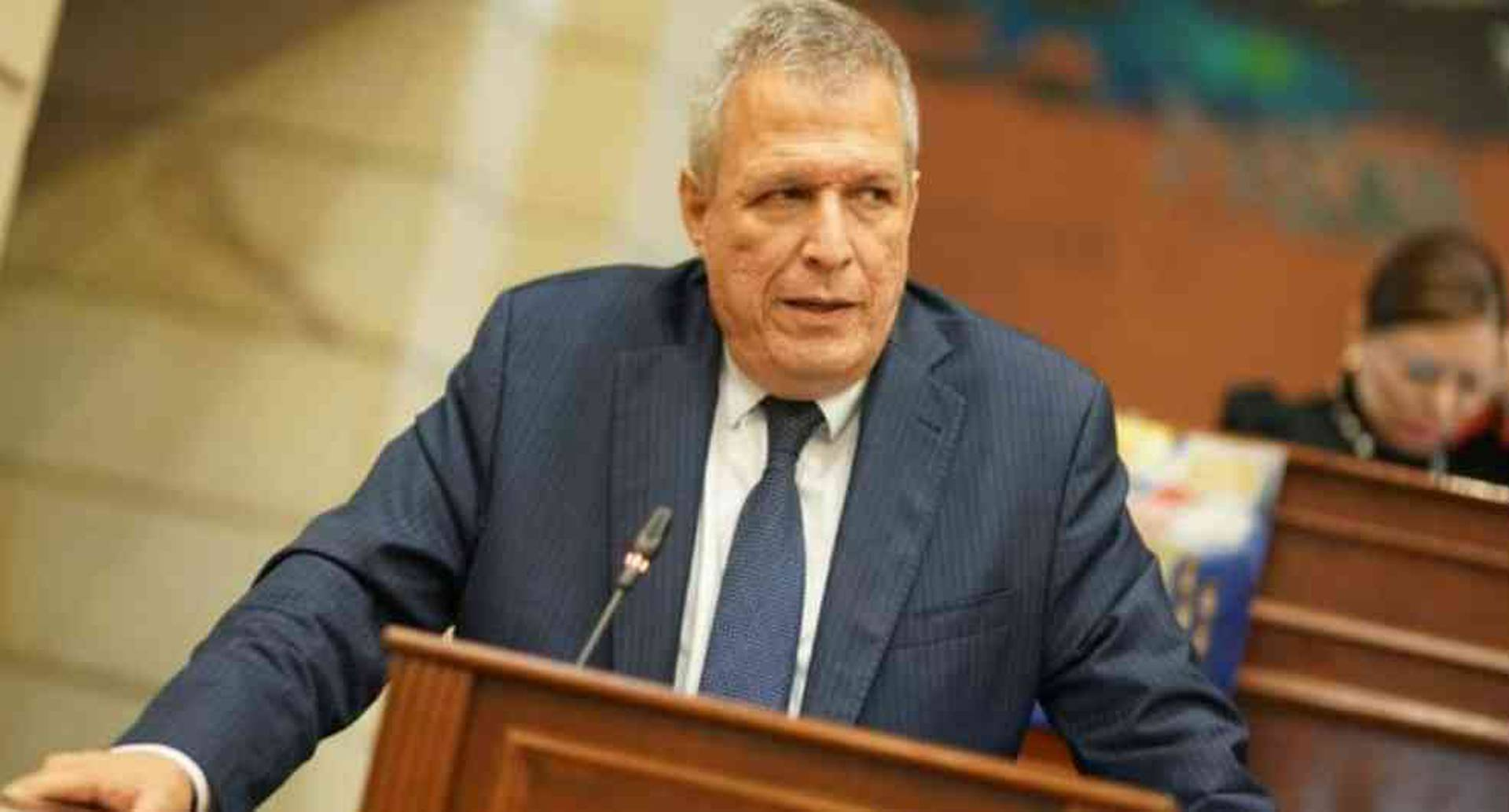 El abogado antioqueño Germán Blanco tiene 52 años y en los últimos diez ha sido representante a la Cámara.