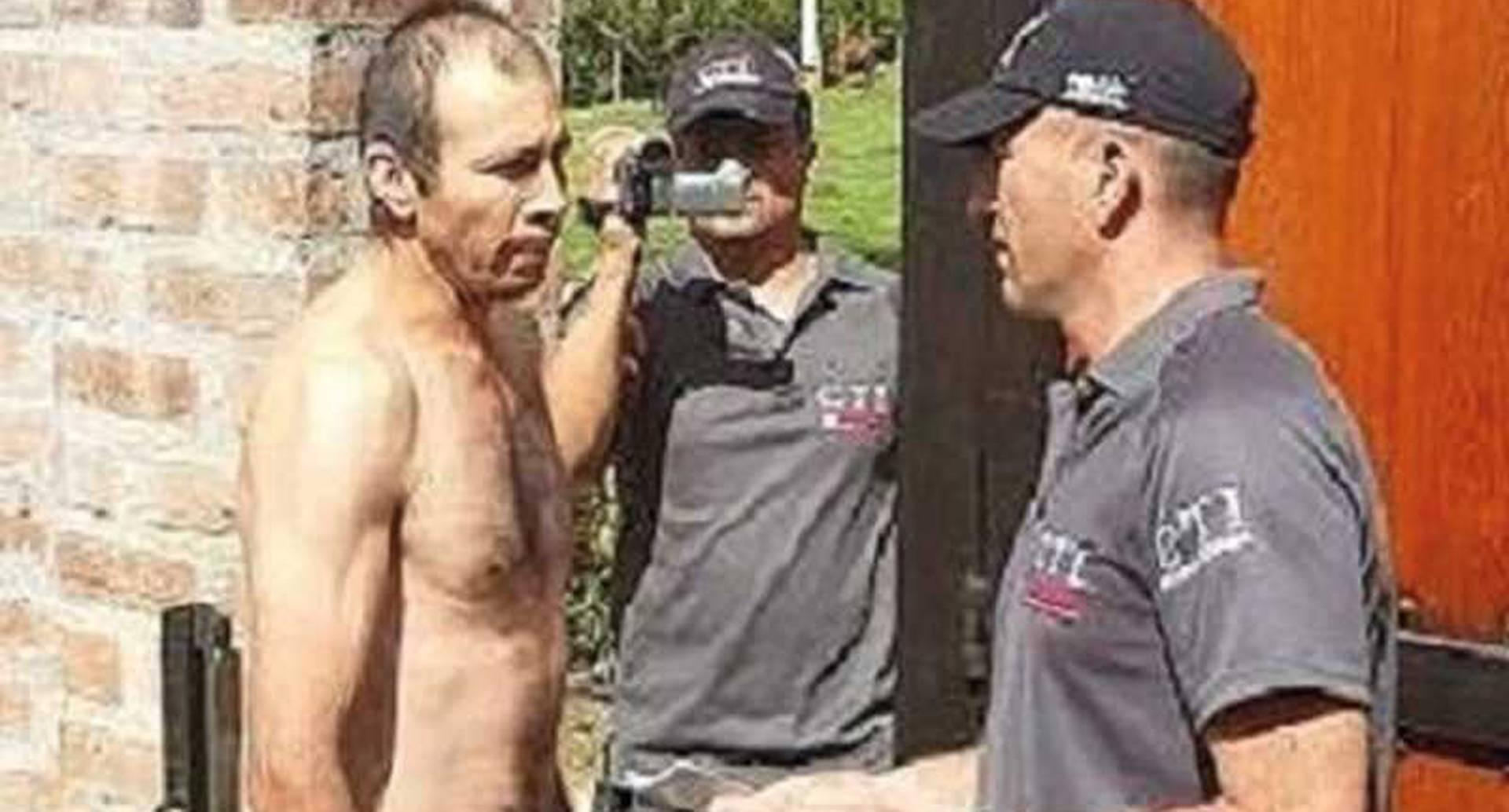 El asesino de Guarne: Jaime Iván Martínez Betancur. 4 asesinatos confirmados, 20 por aclarar.