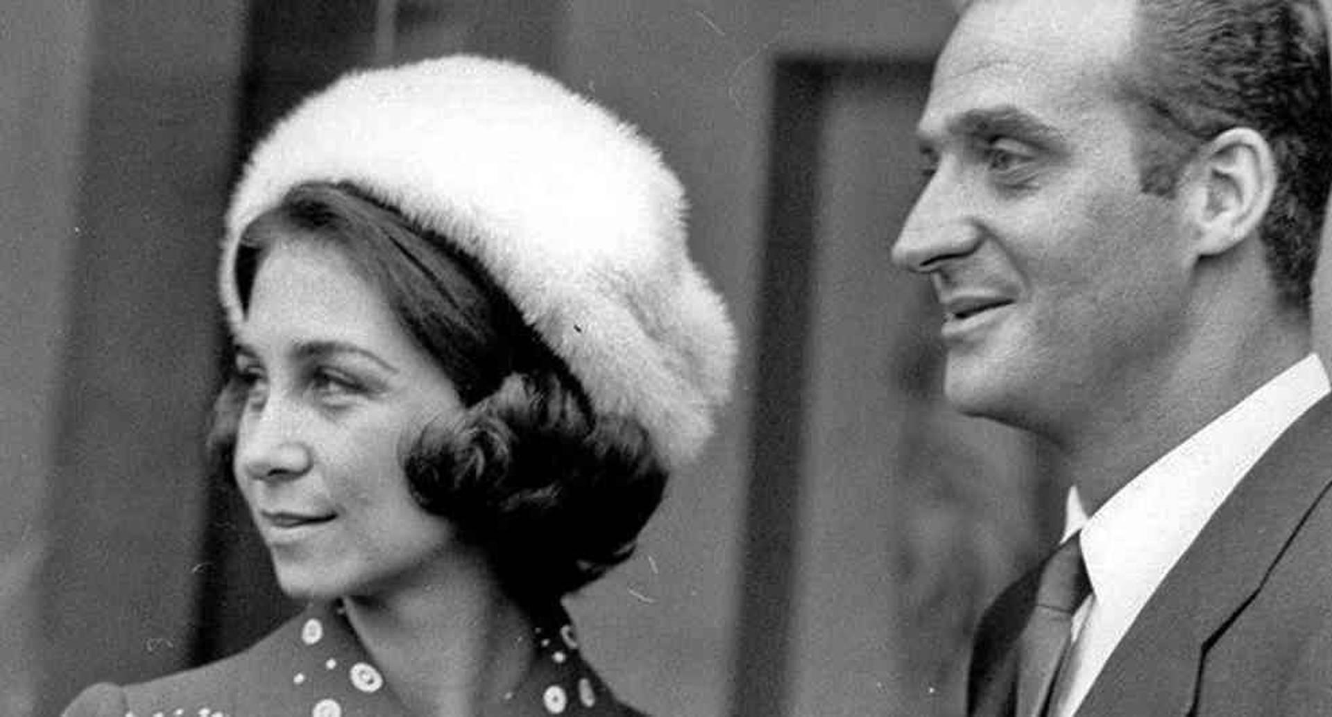 Los romances de Juan Carlos I que la reina Sofía soportó durante años