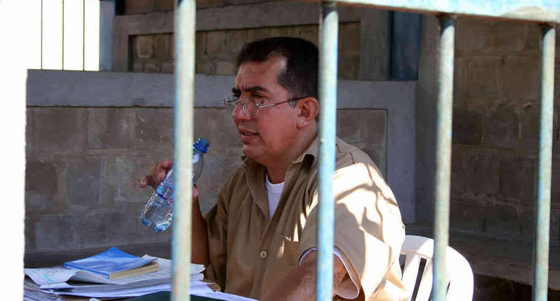 Luis Alfredo Garavito, 200 niños.