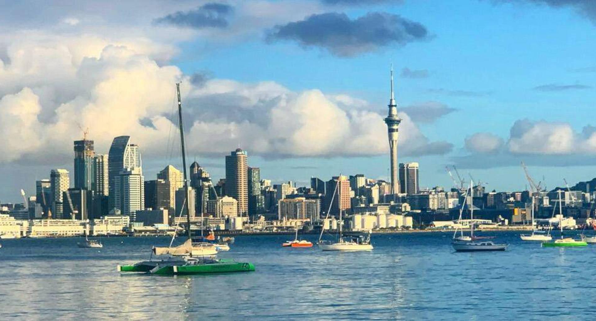 La pandemia en Nueva Zelanda, narrada por tres colombianos.