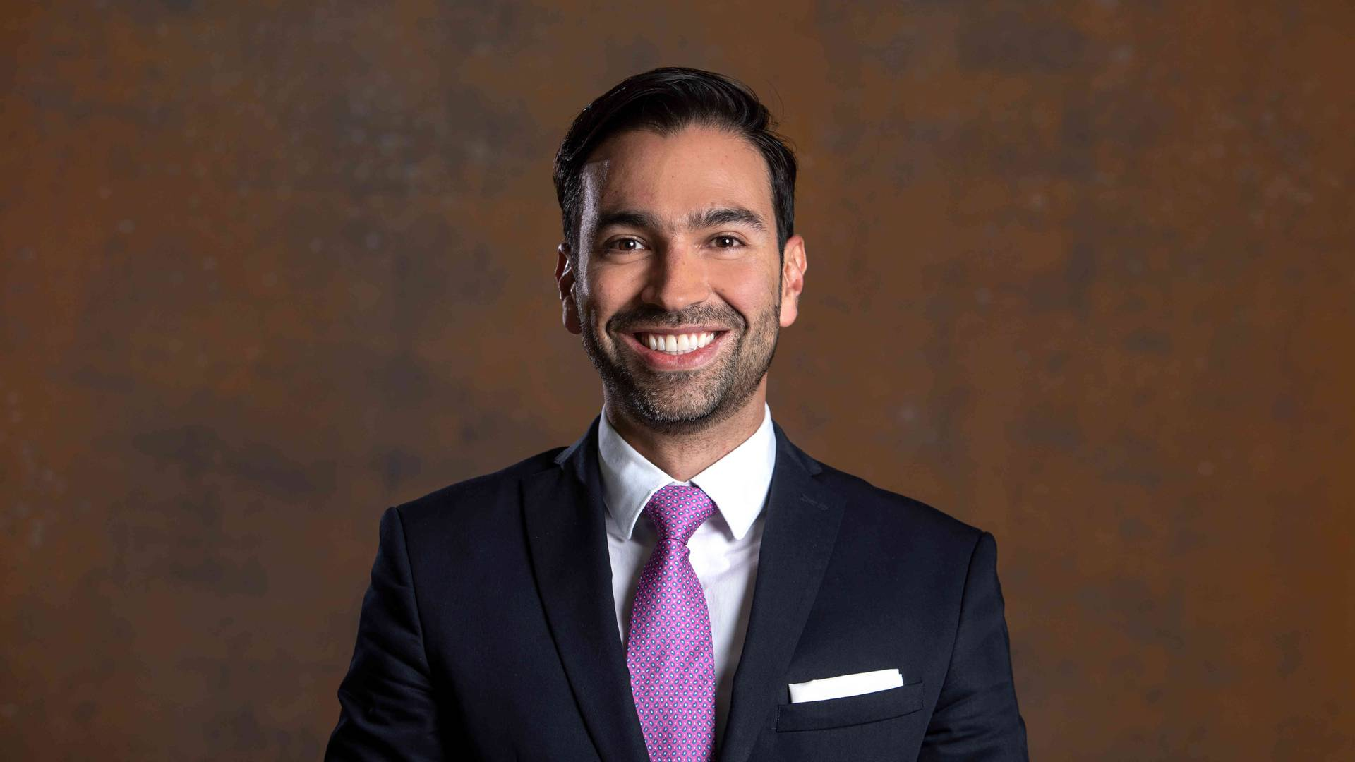 Mauricio Toro.