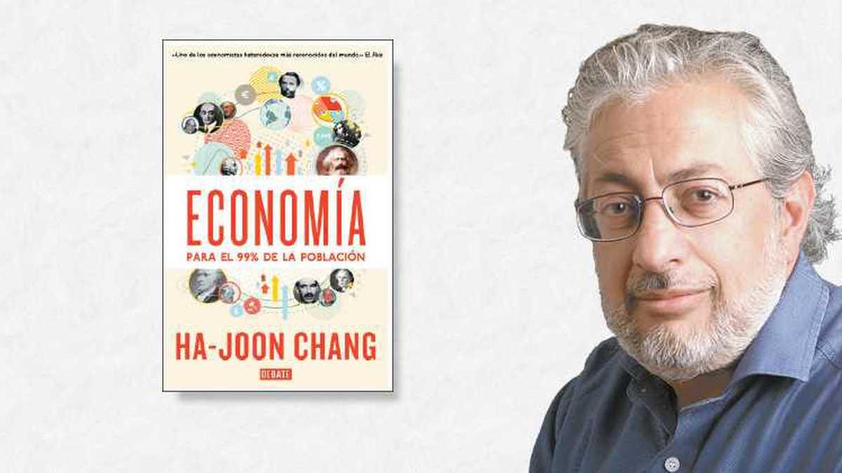 Economía Para El 99 De La Población Abajo La Pseudociencia