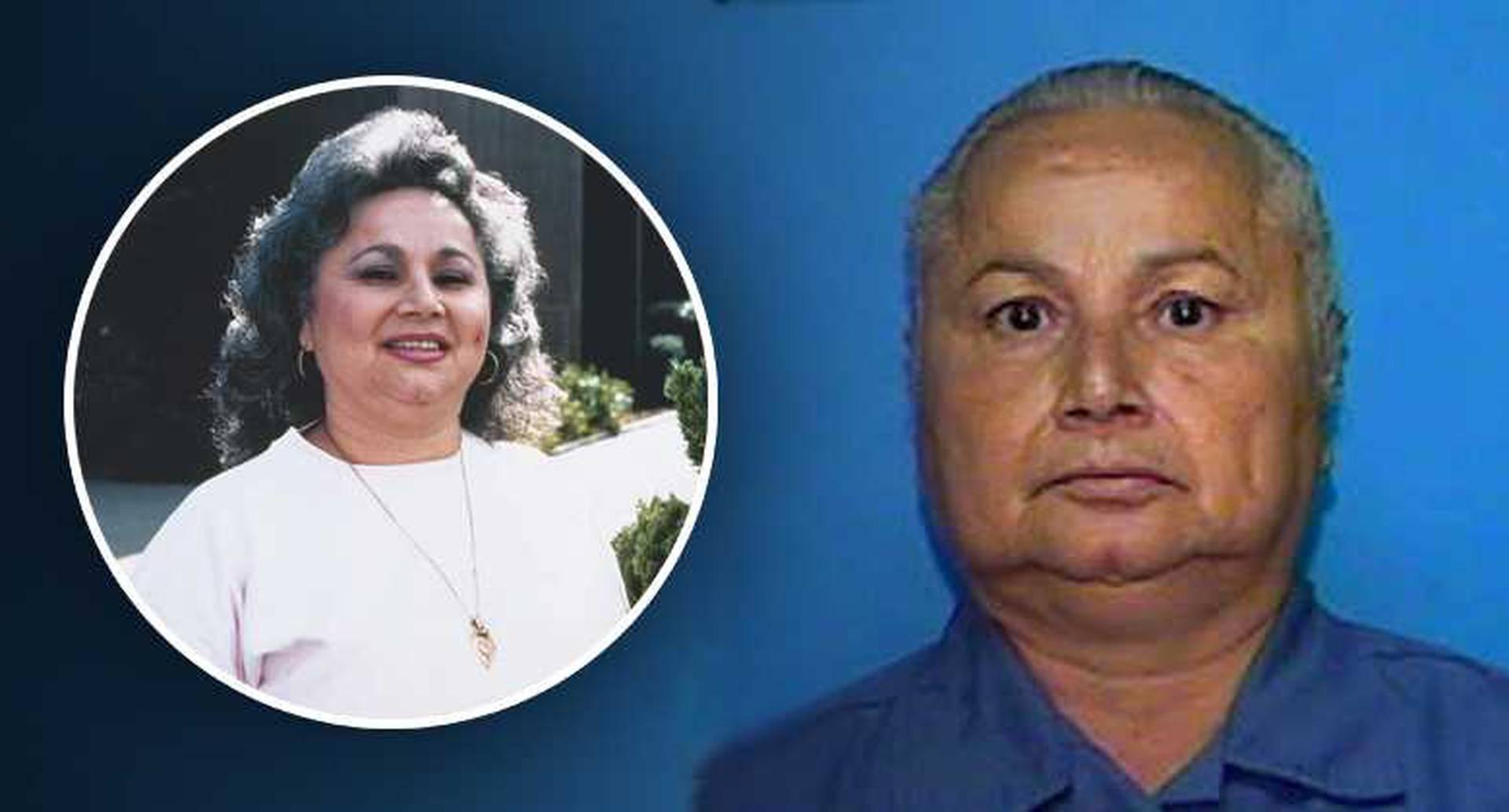 Griselda fue llamada La Viuda Negra porque asesinó a dos de sus maridos. Era tan extravagante que alcanzó a tener un anillo de Eva Perón, una vajilla robada a la reina Isabel y más de 300 pares de zapatos.