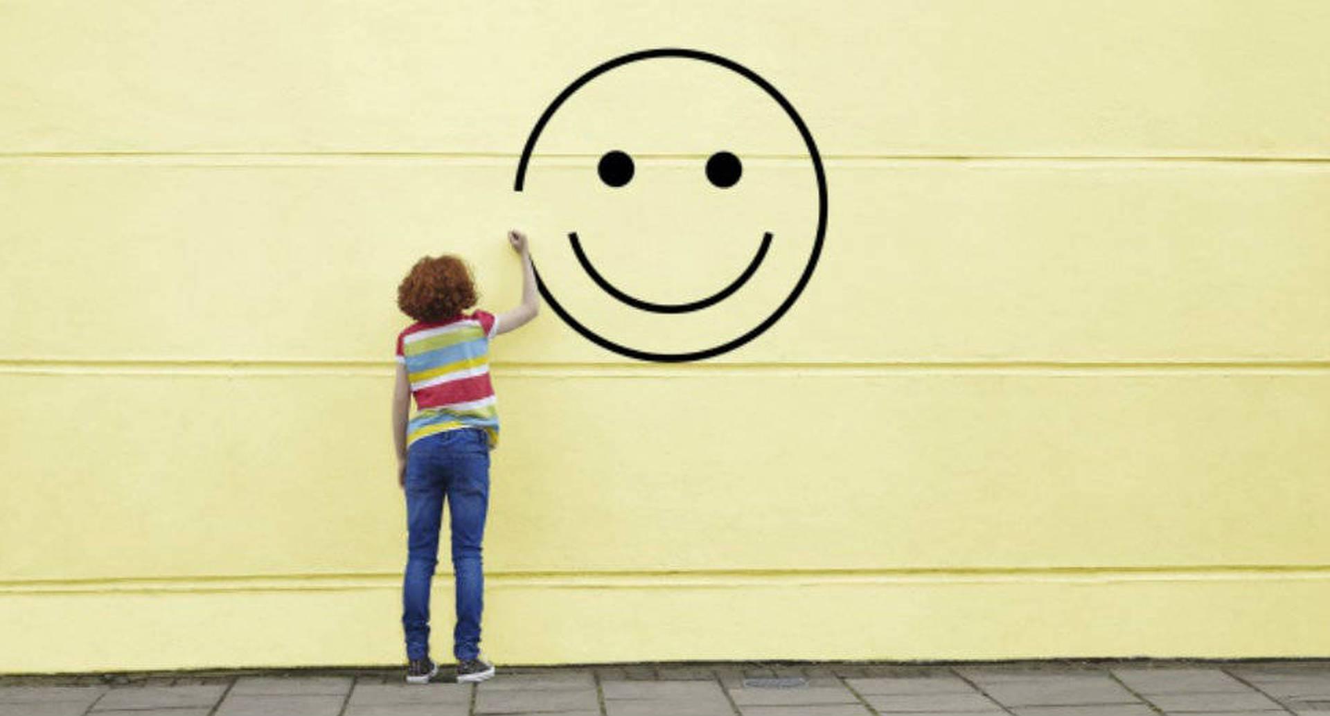 Si  alguien concibe la felicidad como la ausencia de emociones negativas, es natural que piense que en la actual coyuntura no se puede ser feliz.