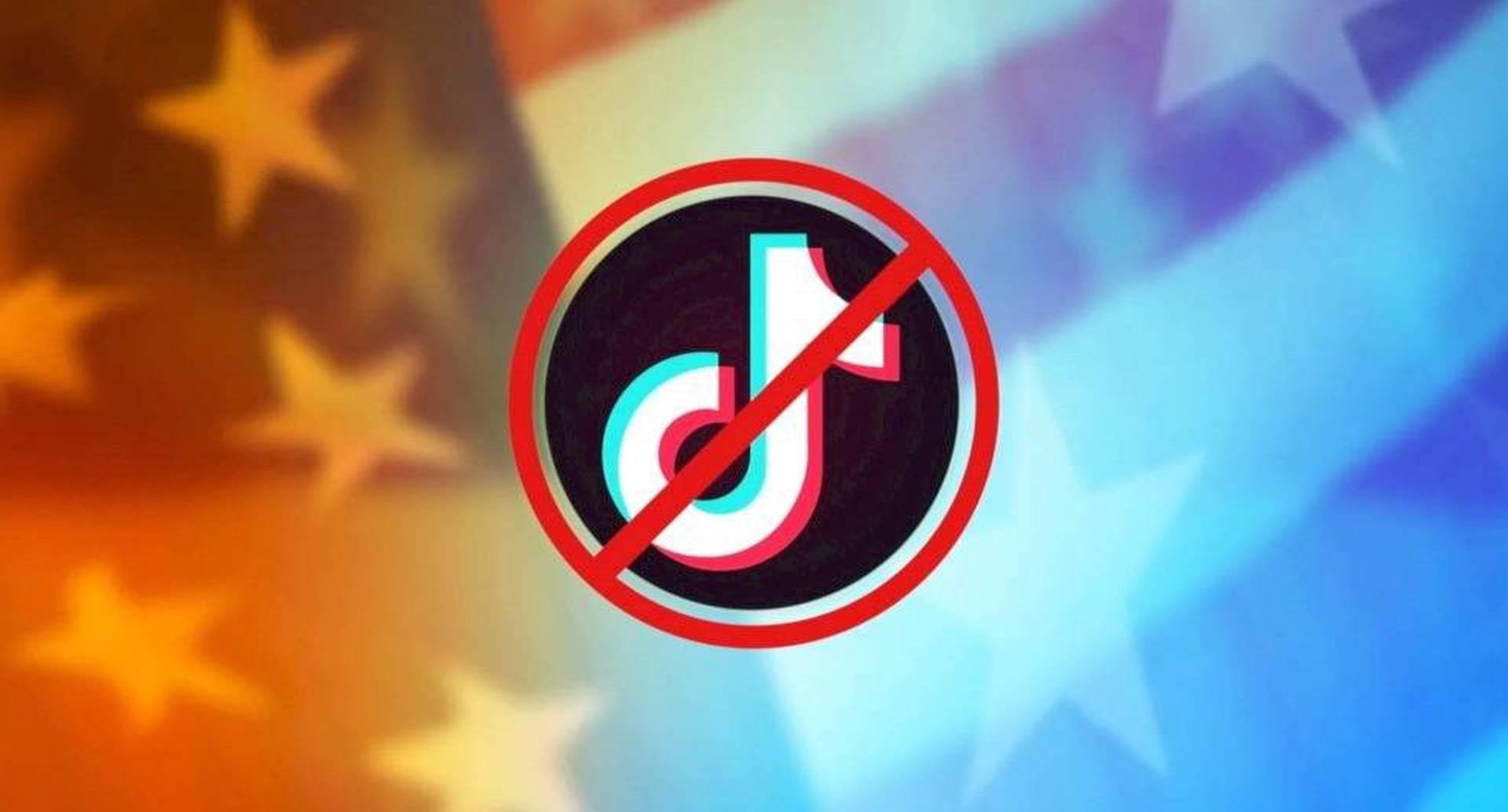 Estados Unidos pretende prohibir la red social en su territorio.