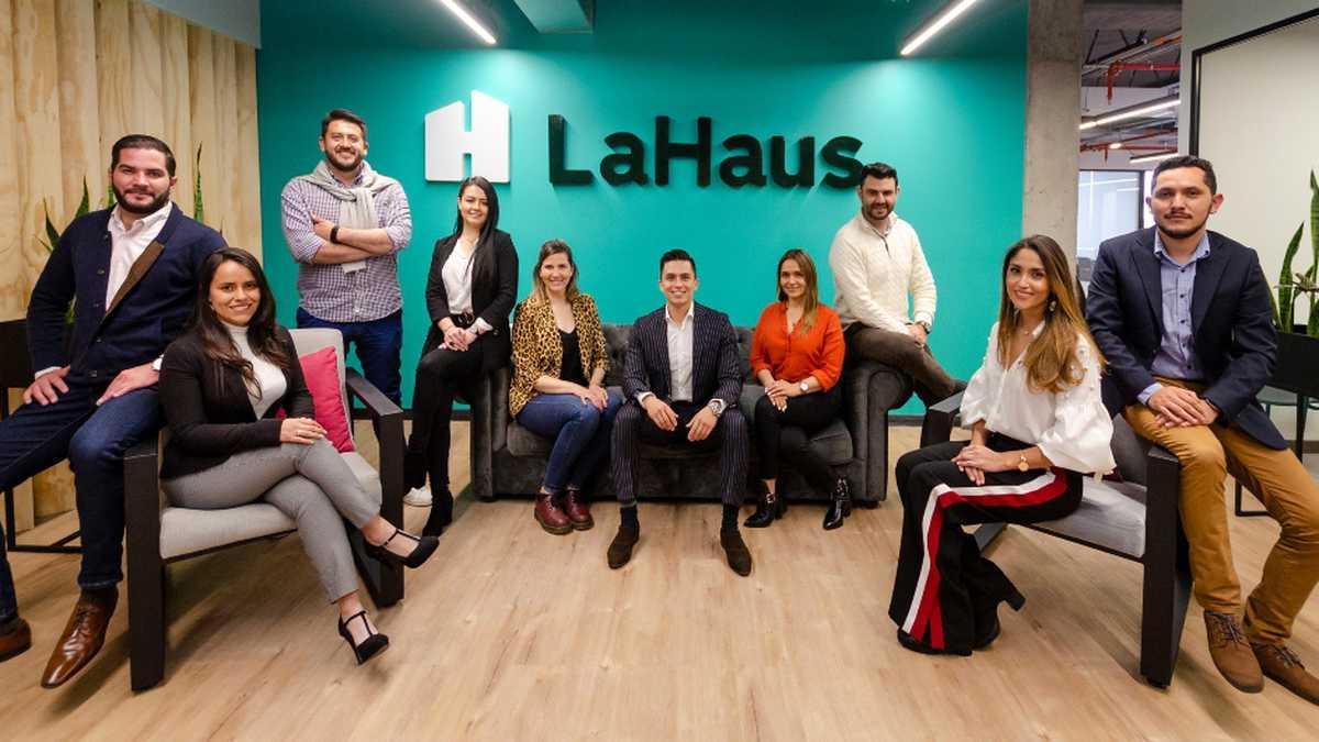 La Haus, 'startup' cofundada por hijo de Uribe, cierra ronda de inversión  por US$ 35 millones