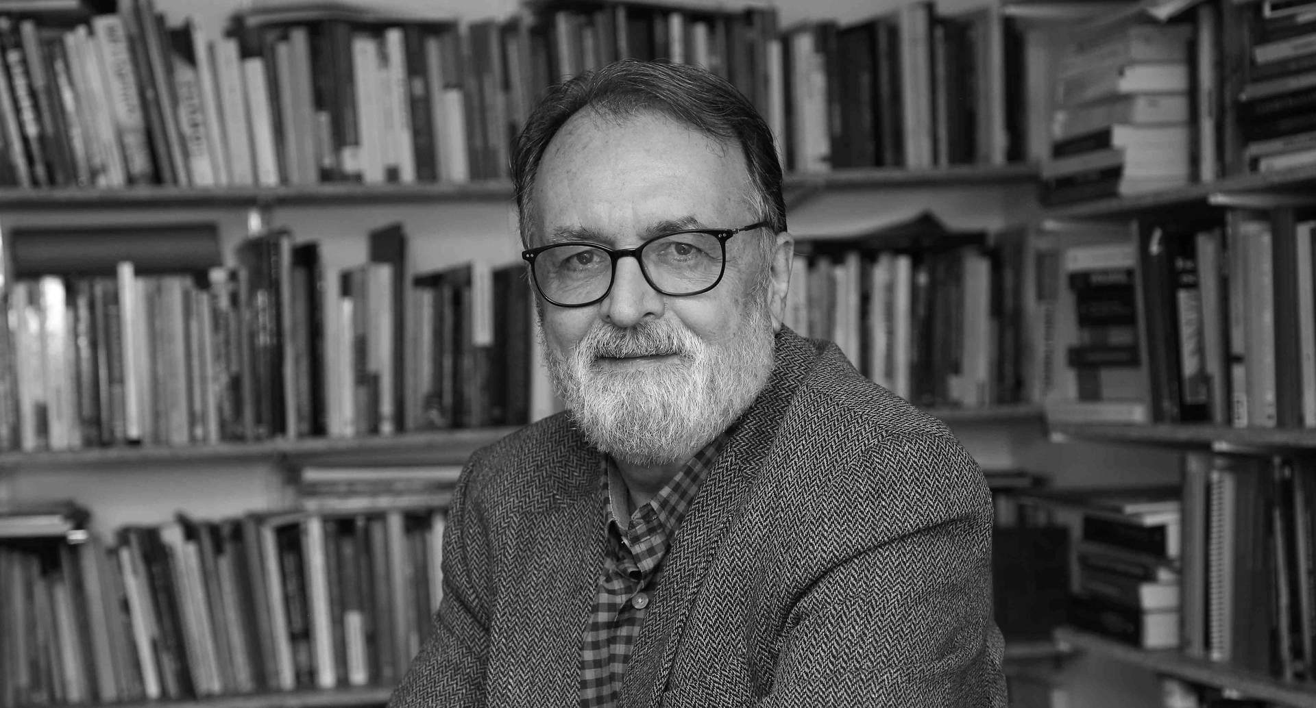 Columna de Gonzalo Sánchez G