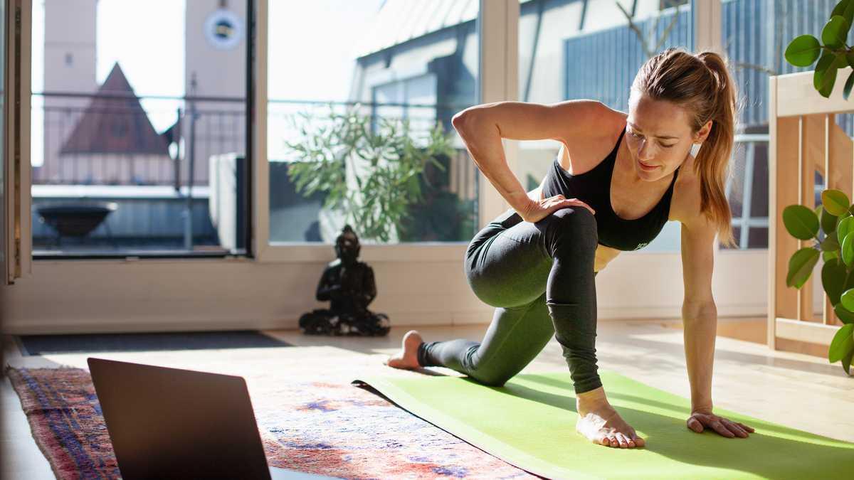 Cuál es la mejor hora del día para hacer ejercicio y adelgazar más rápido?  Esto es lo que recomiendan los expertos