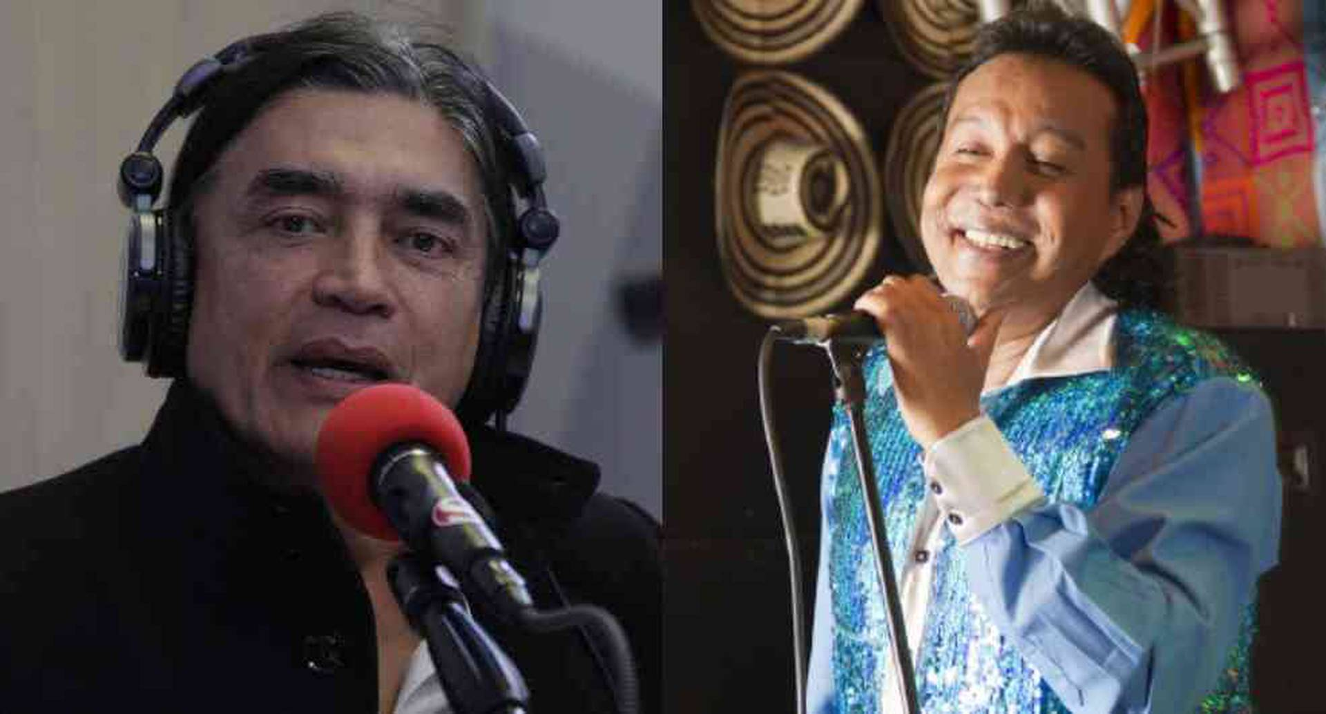 Familia de Diomedez Díaz exige disculpa pública de Gustavo Bolívar | Colombia hoy