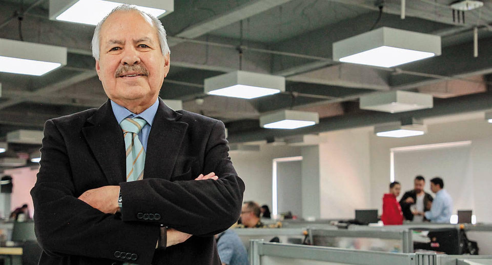 Darío Arizmendi