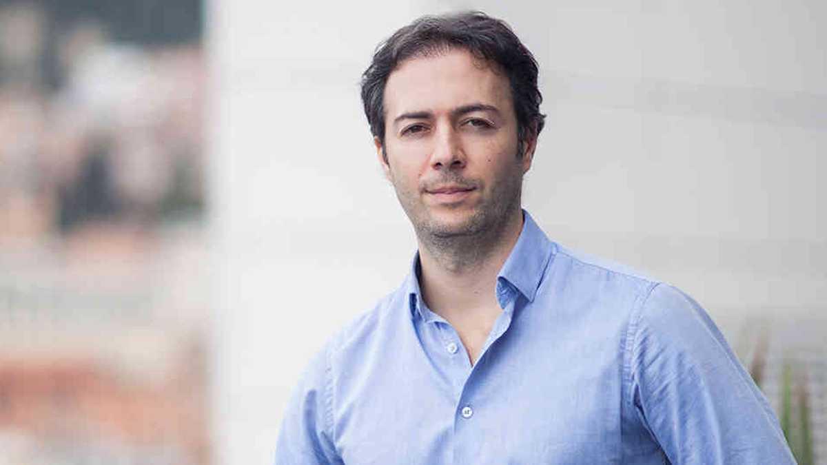 El indescifrable?: así es Daniel Quintero, el alcalde de Medellín