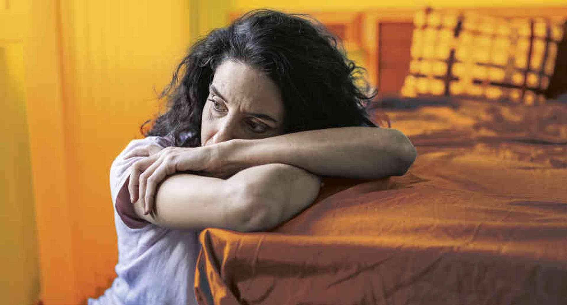 Según el Estudio Nacional de Salud Mental hecho en 2015, alrededor del 40 por ciento de la población ya tenía algún síntoma mental, antes de la cuarentena.