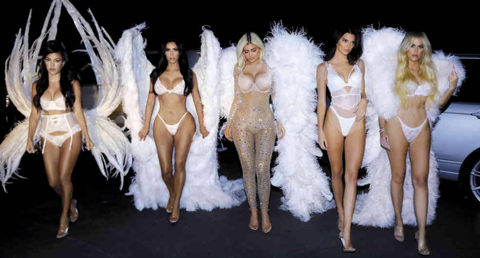 Las Kardashian.