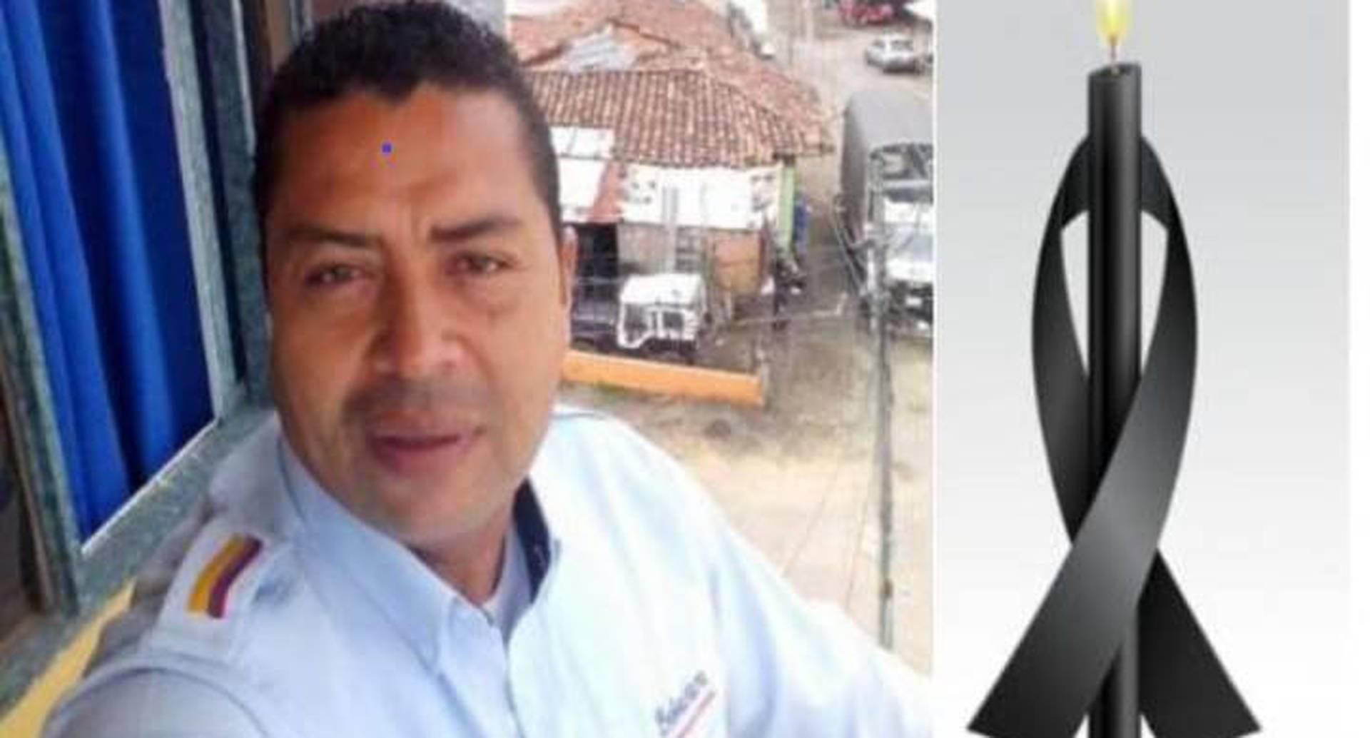 Hermes Loaiza, líder asesinado en Florida, Valle