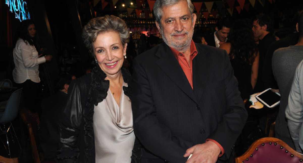 Atención | Alí Humar, una de las grandes glorias de la televisión colombiana, en estado crítico