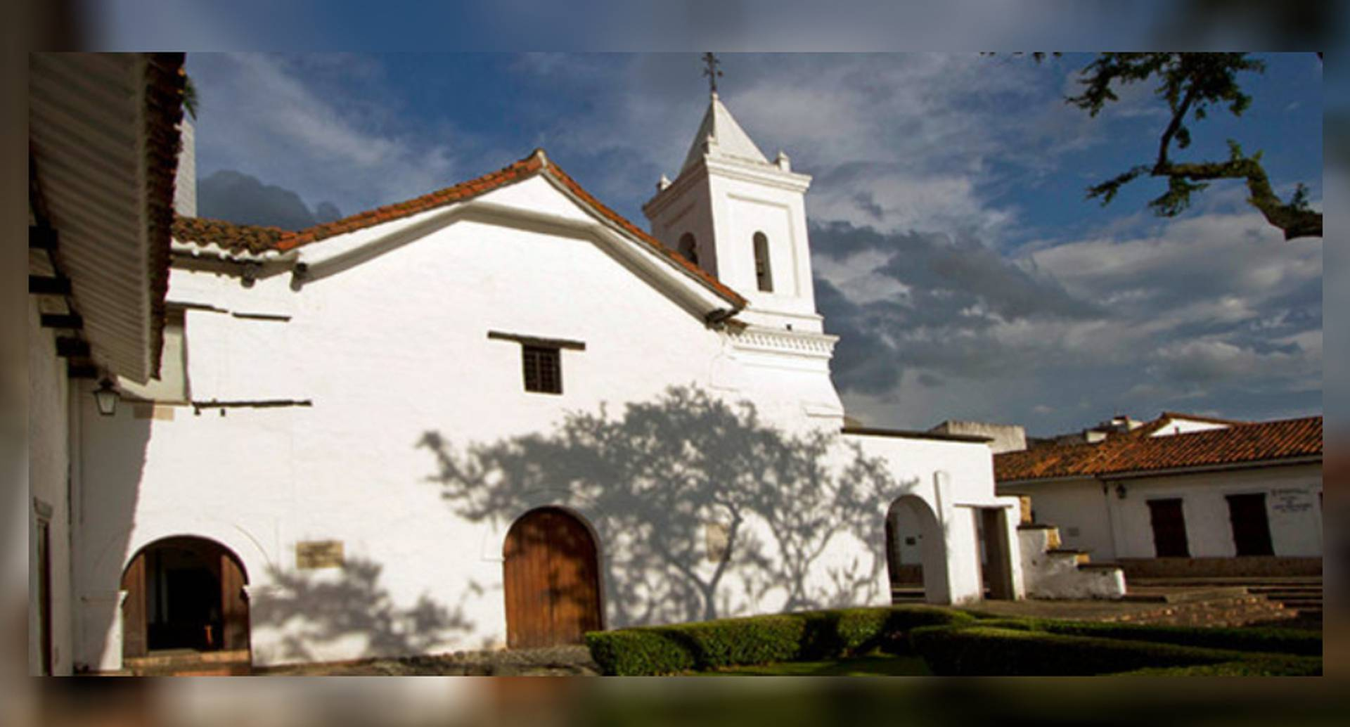 Iglesia Cali