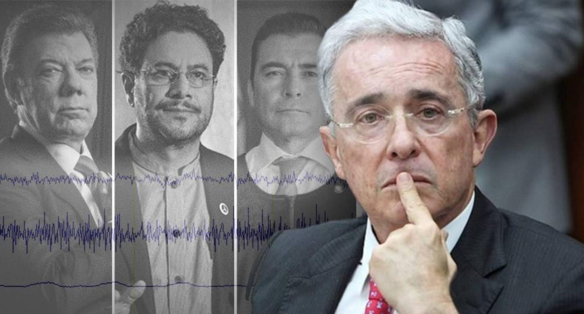 Álvaro Uribe: mentiras para sustentar su renuncia al Senado