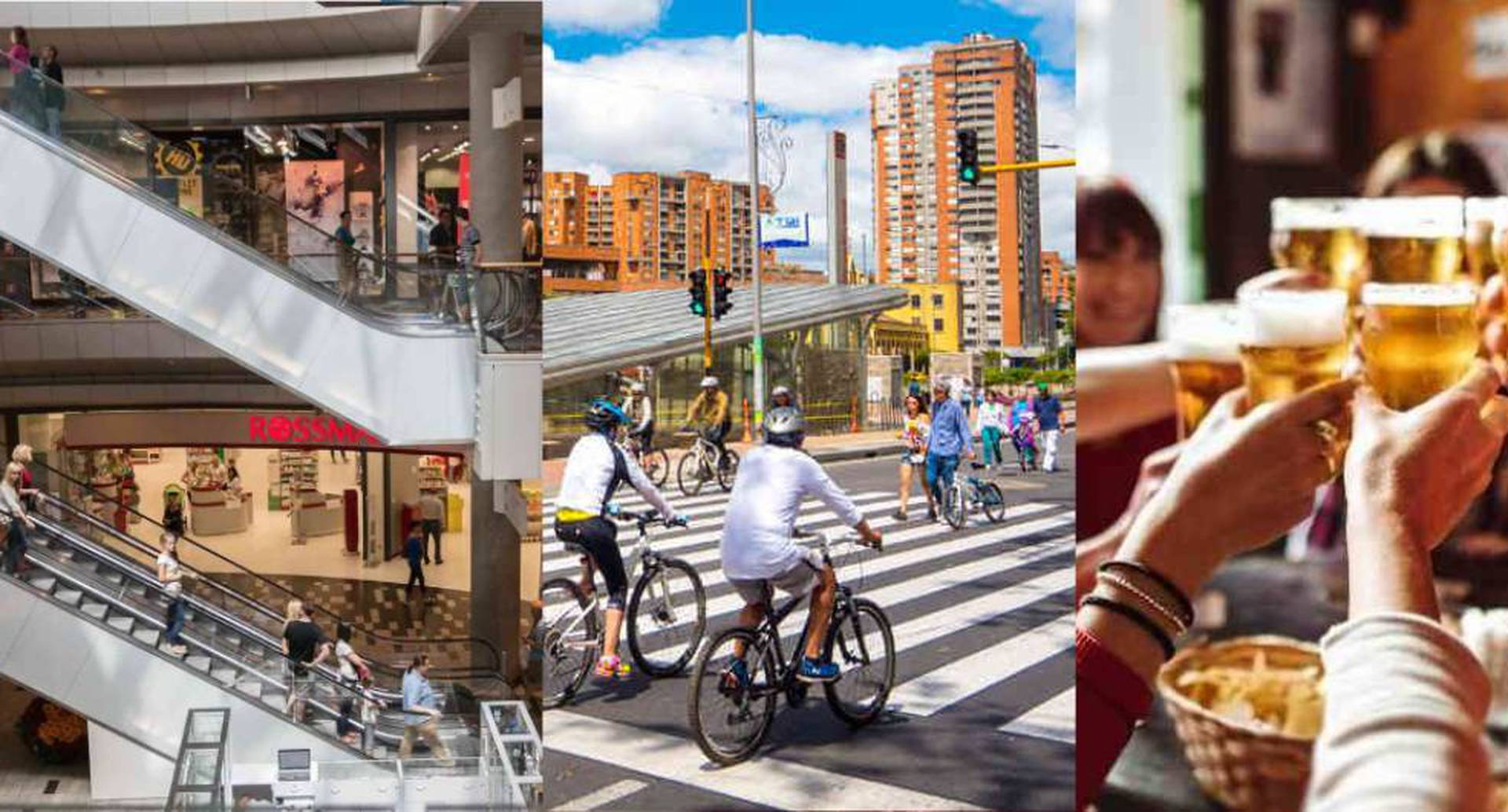 Nueva realidad en Bogotá: reglas a partir del 27 de agosto.